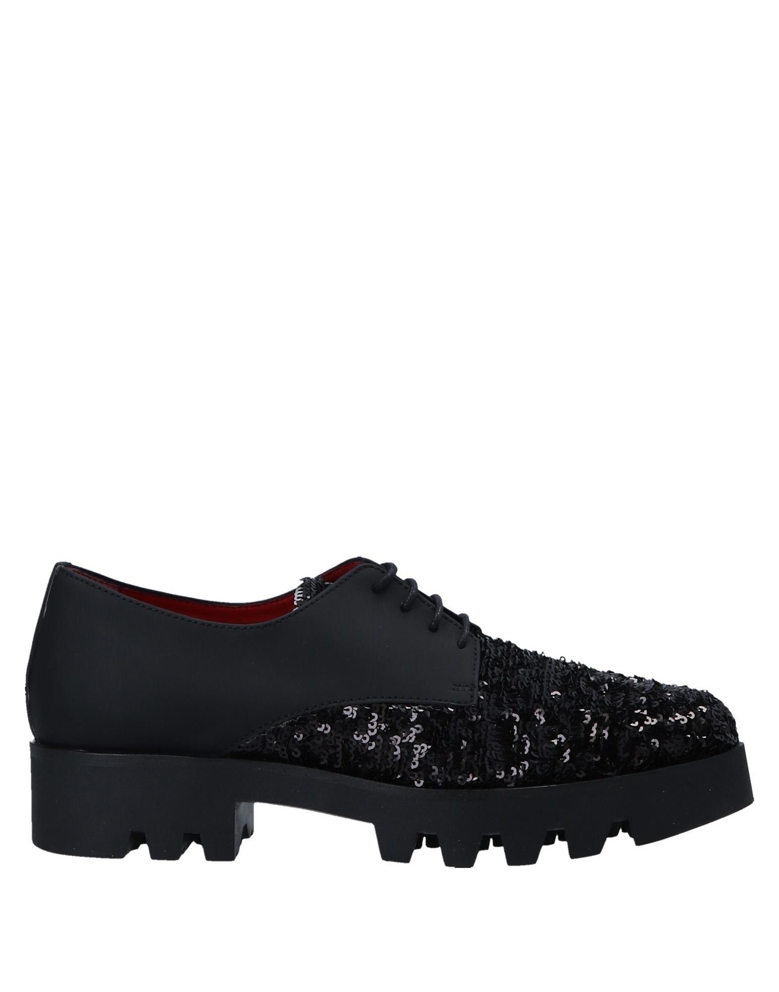 Gut um billige Chic Schuhe zu tragenLe Bon Chic billige Schnürschuhe Damen  11556733DW 18f94a