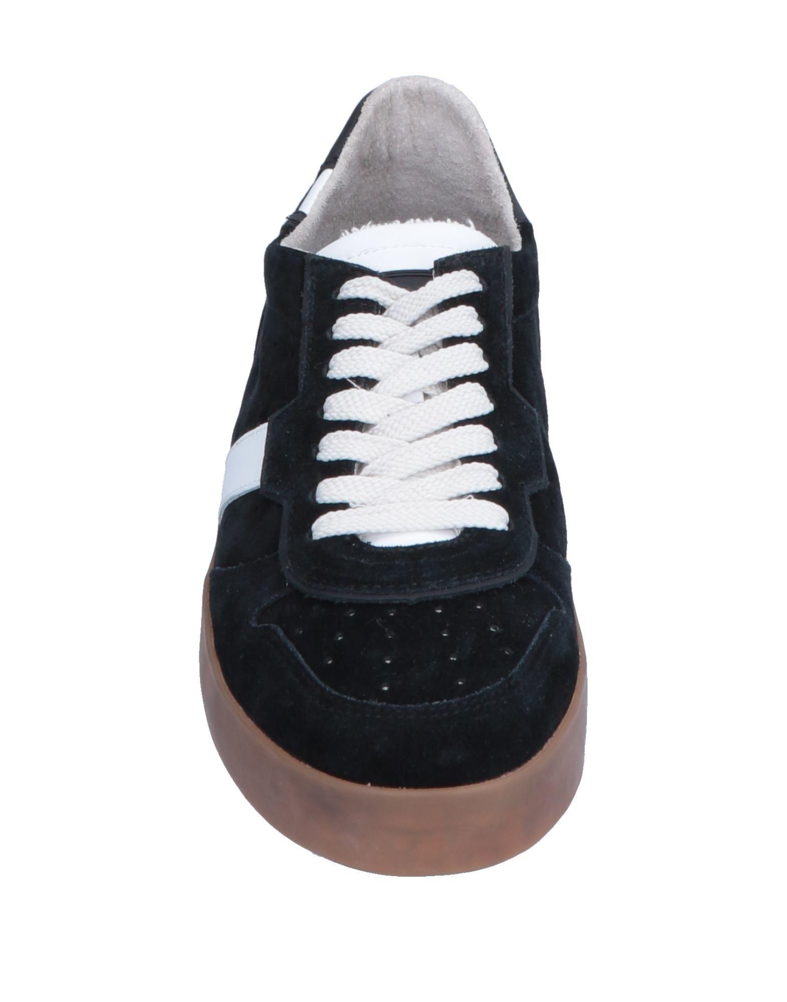 Rabatt Herren echte Schuhe D.A.T.E. Sneakers Herren Rabatt  11556773KE feab3c
