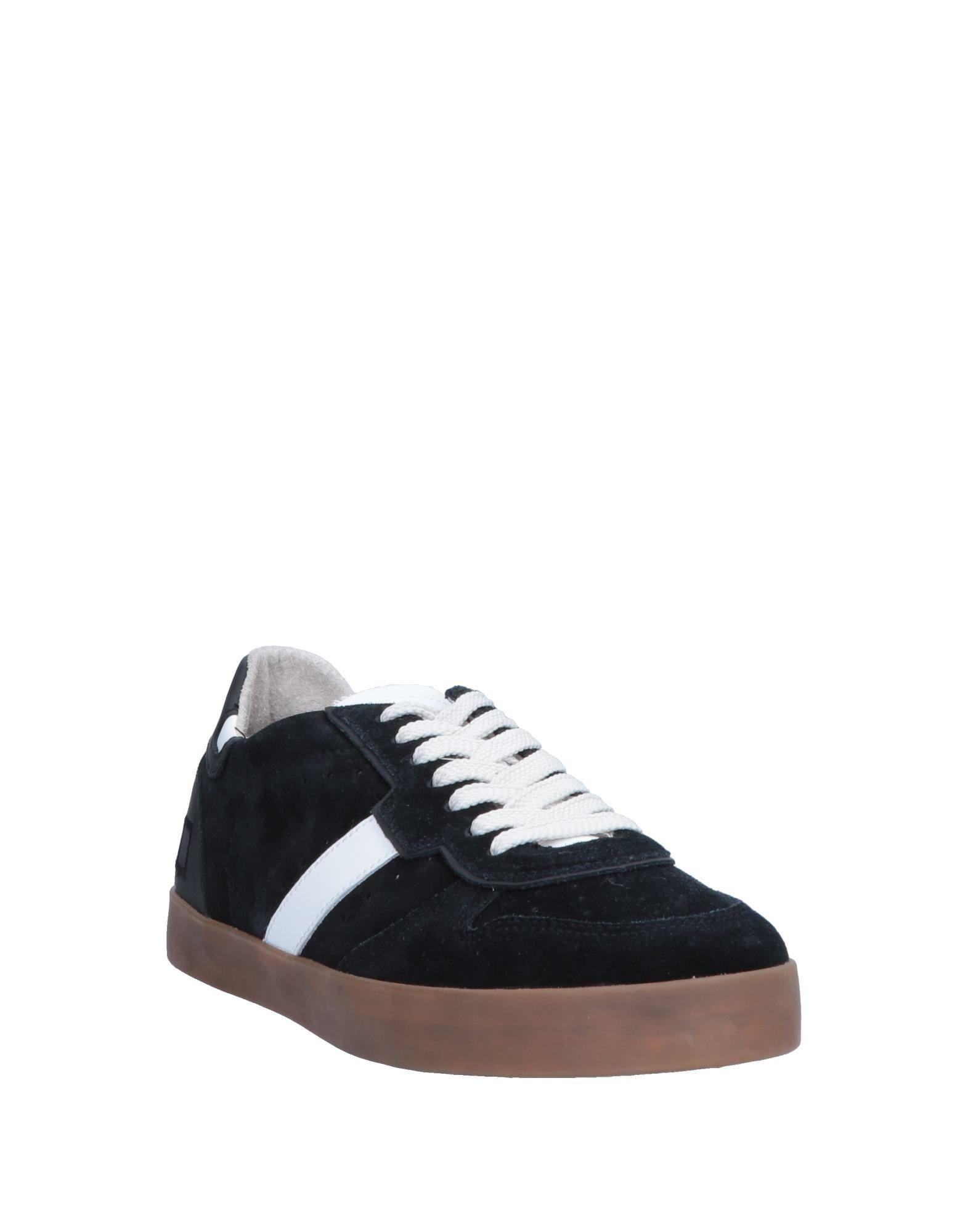 Rabatt Herren echte Schuhe D.A.T.E. Sneakers Herren Rabatt  11556773KE f6eed0