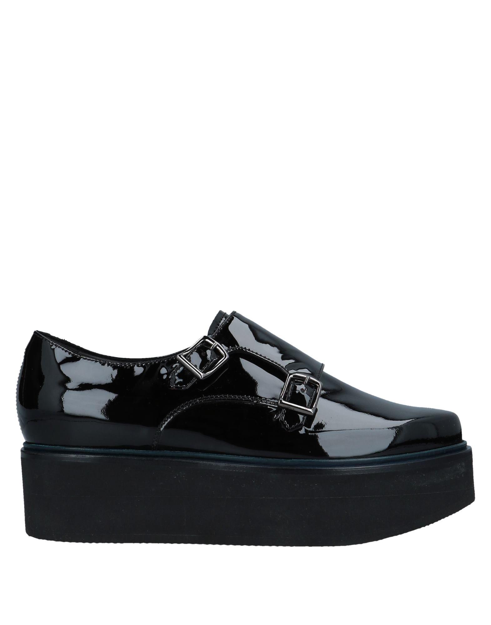 Fratelli Rossetti Mokassins Damen  11556827SAGut aussehende strapazierfähige Schuhe