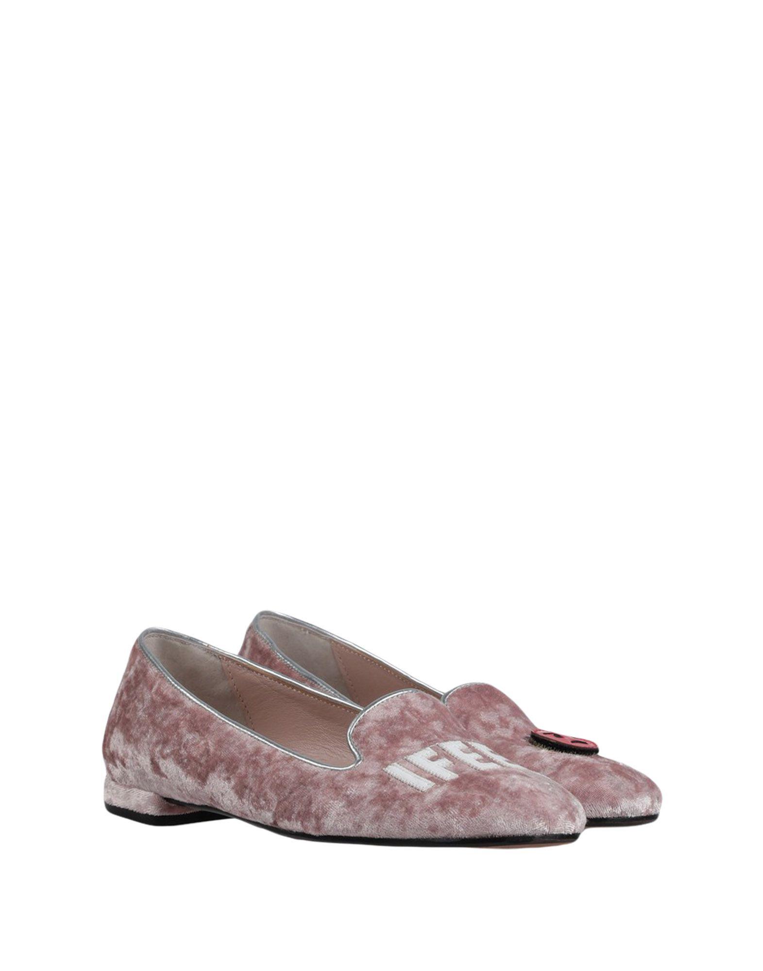 Stilvolle Ferragni billige Schuhe Chiara Ferragni Stilvolle Mokassins Damen  11556845IX ebca36