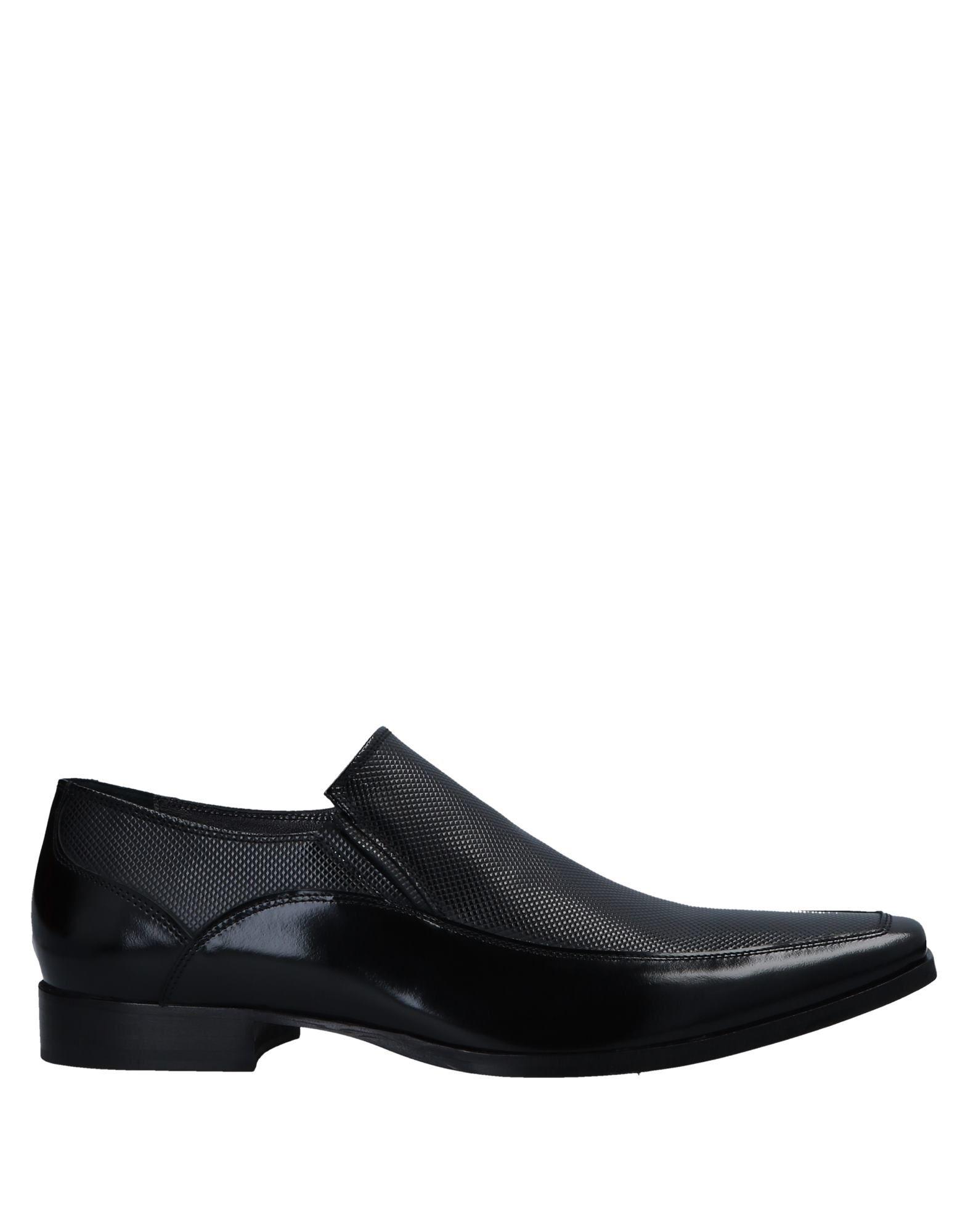 Rabatt echte Schuhe Principe Di Milano Mokassins Herren  11556860AH