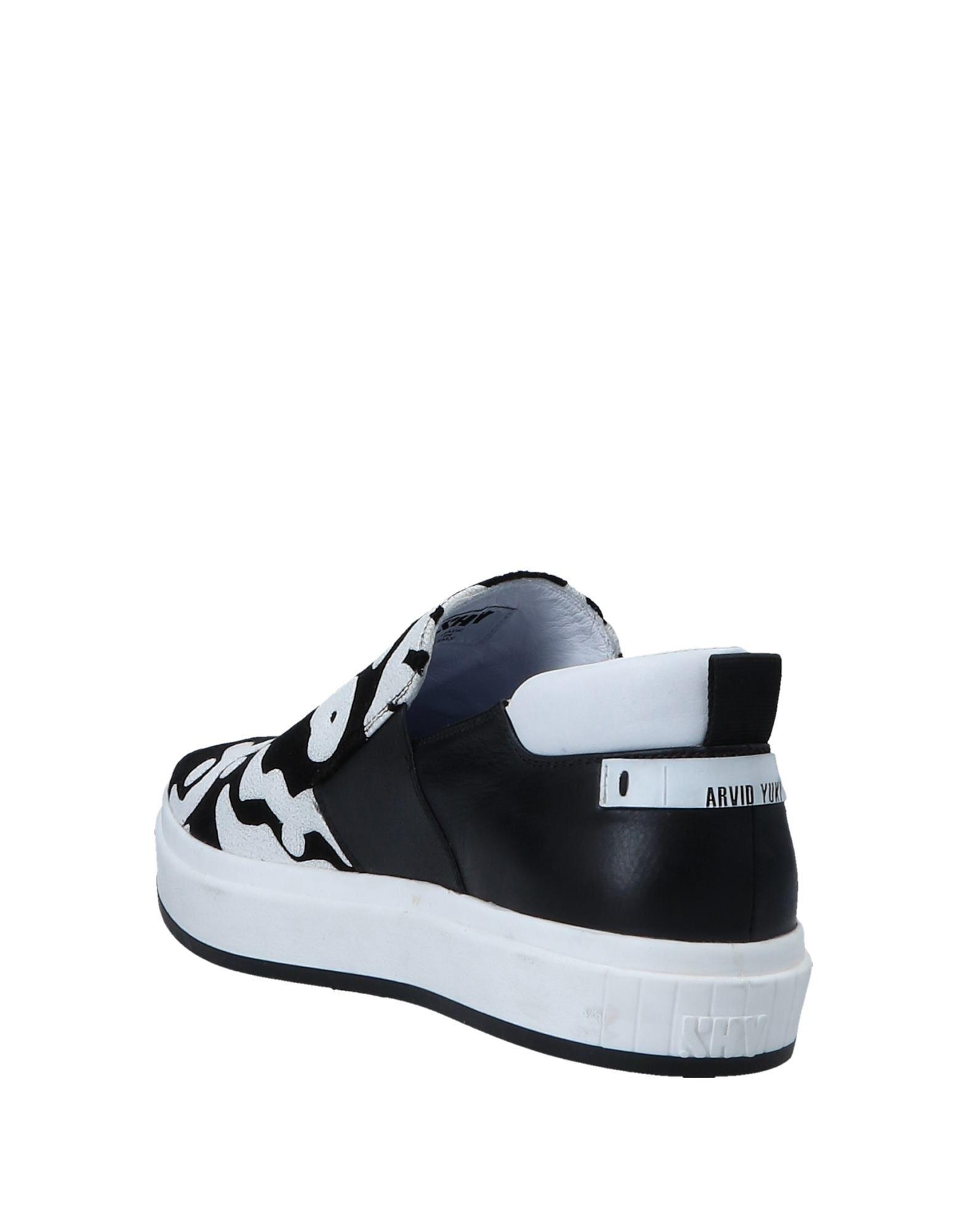 Stilvolle billige Sneakers Schuhe Shy By Arvid Yuki Sneakers billige Damen  11556864MR 59f755