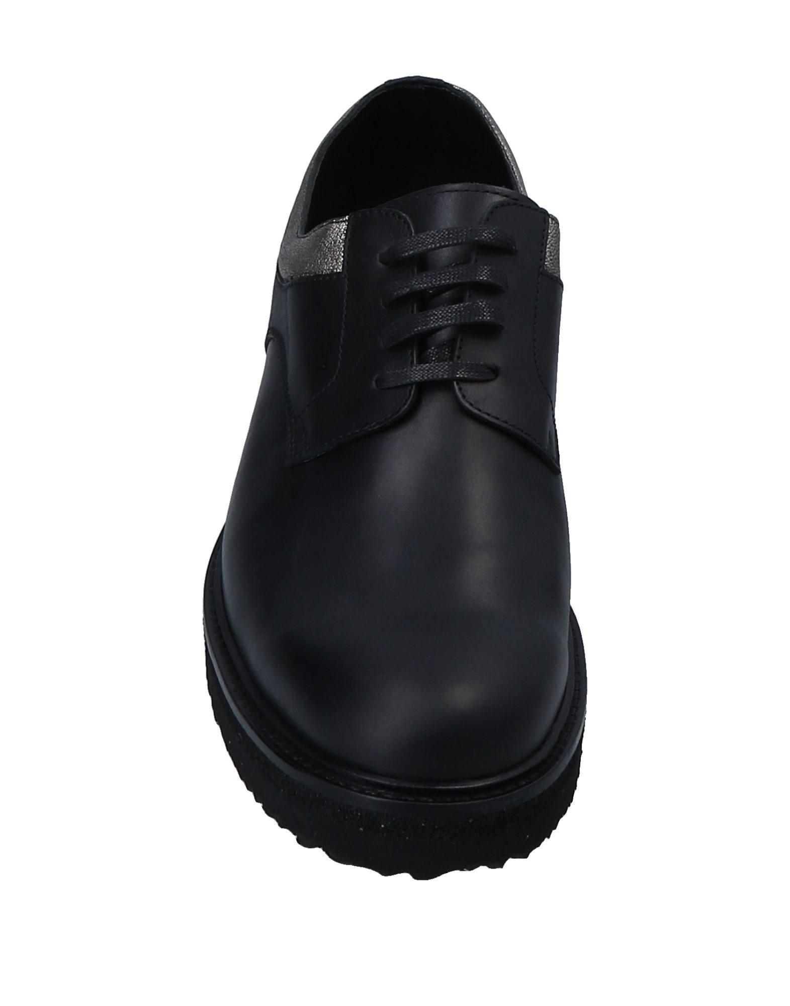 Stilvolle billige Schuhe Seboy's Schnürschuhe 11556877CI Damen  11556877CI Schnürschuhe d4104f