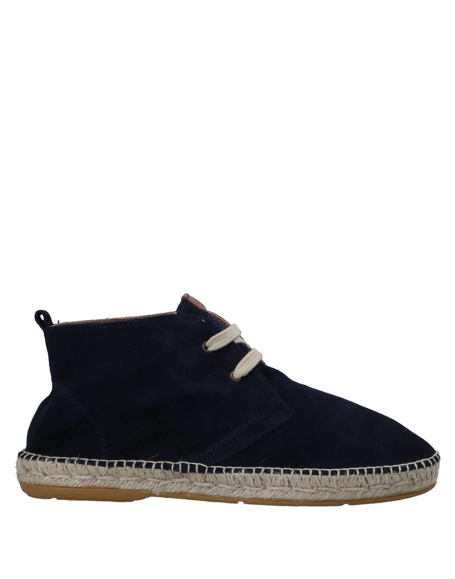 Rabatt echte Schuhe Espadrilles Espadrilles Herren  11556878GS