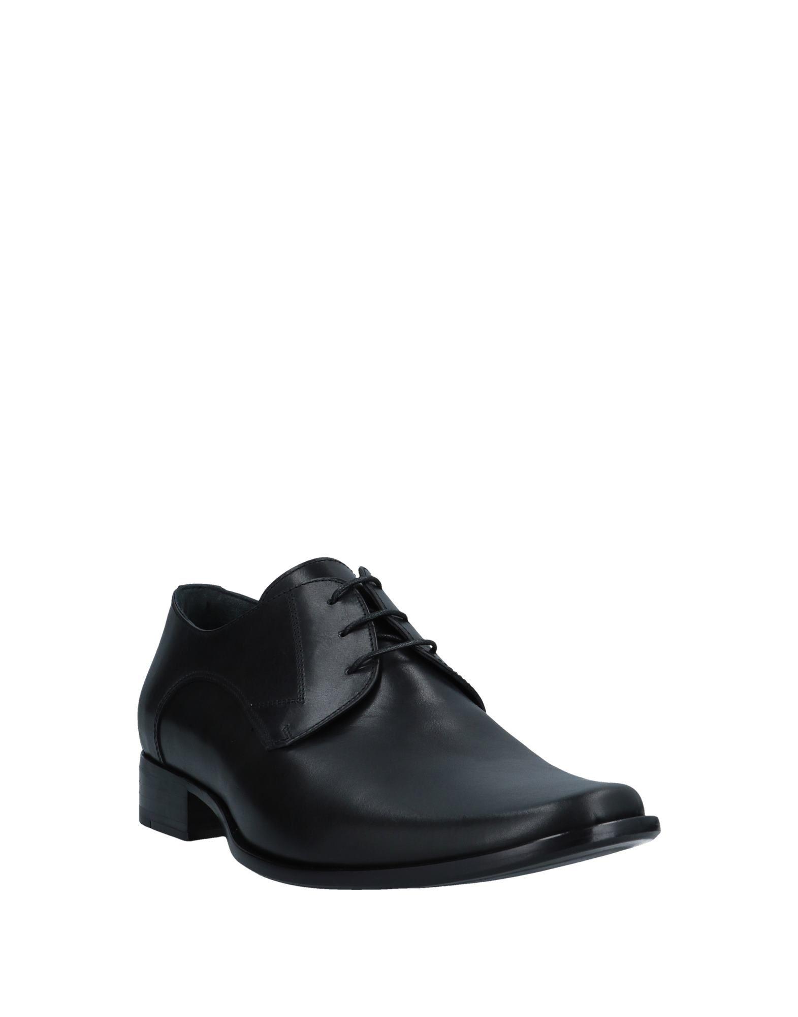 Rabatt Milano echte Schuhe Principe Di Milano Rabatt Schnürschuhe Herren  11556889IL 4cfb22