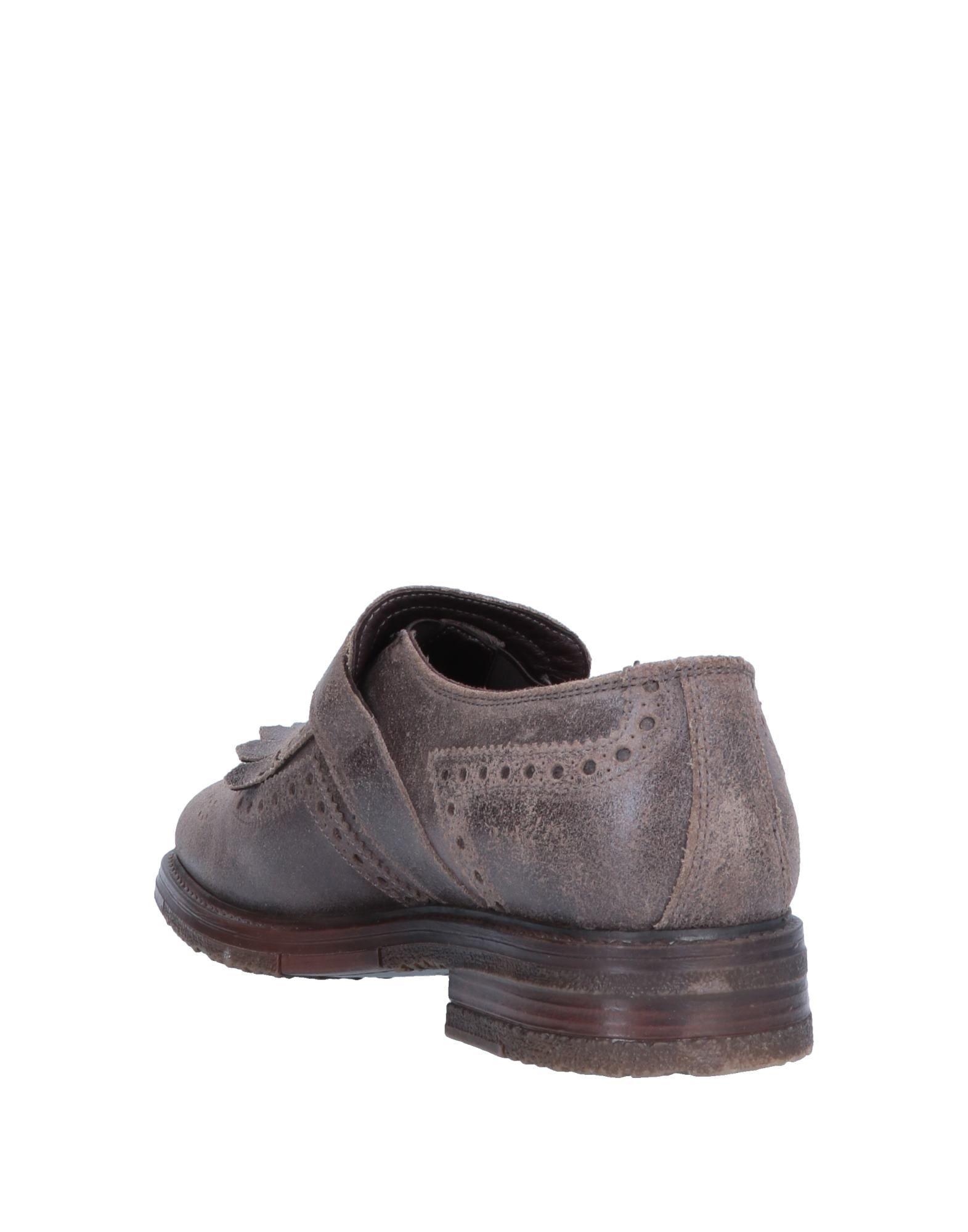 Rabatt echte Herren Schuhe Antica Cuoieria Mokassins Herren echte  11556896SG f22310