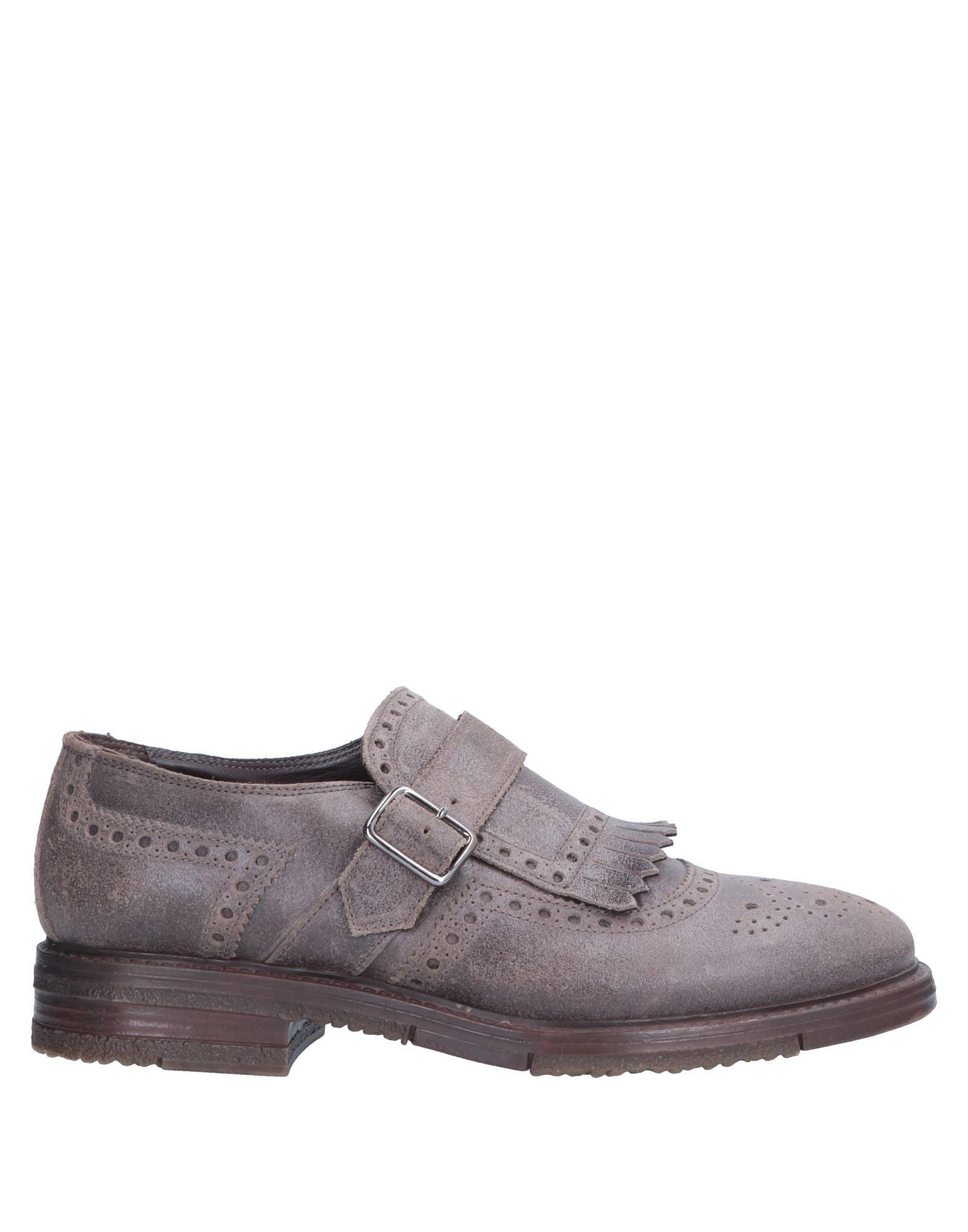 Antica Cuoieria Loafers - Men on Antica Cuoieria Loafers online on Men  Canada - 11556896SG d83806