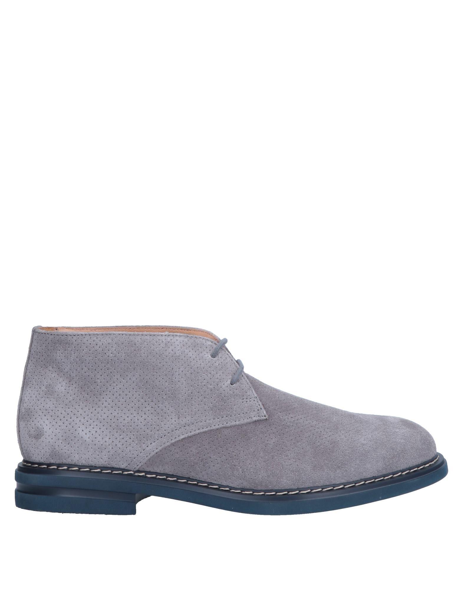 Rabatt echte Schuhe Antica Cuoieria Schnürschuhe Herren  11556900OT