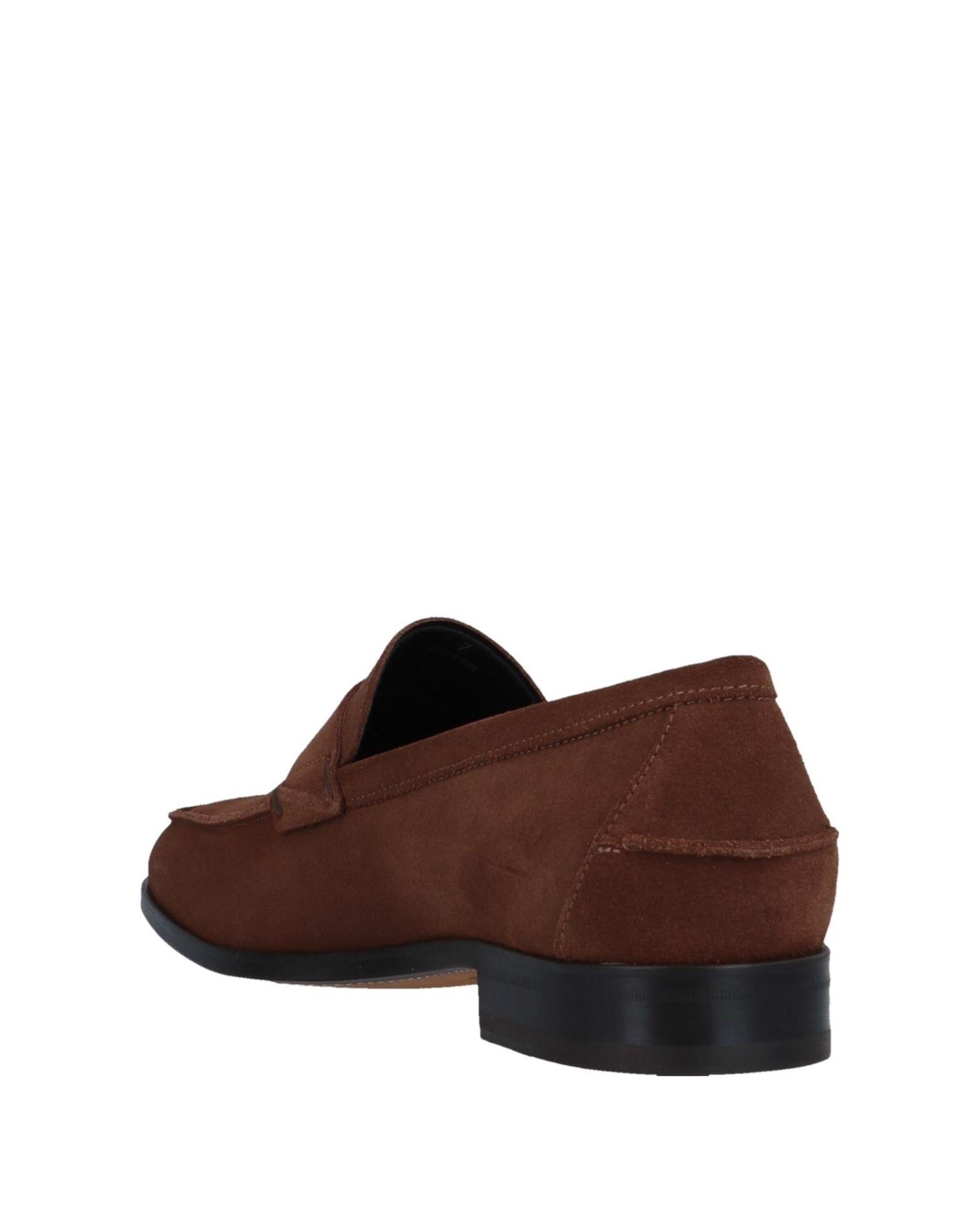 Tod's Mokassins Herren Qualität  11556923SQ Gute Qualität Herren beliebte Schuhe 2daa47