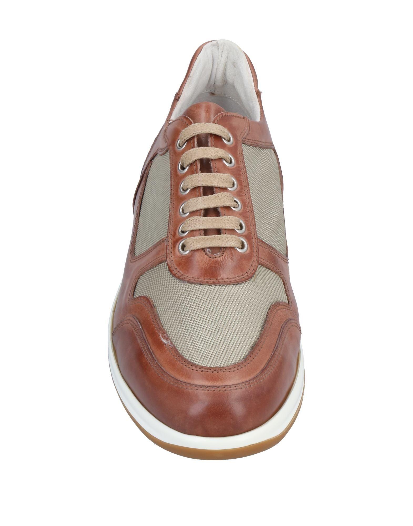 Salvo Barone Sneakers - Men Salvo Barone Barone Barone Sneakers online on  United Kingdom - 11556931UI 41e329