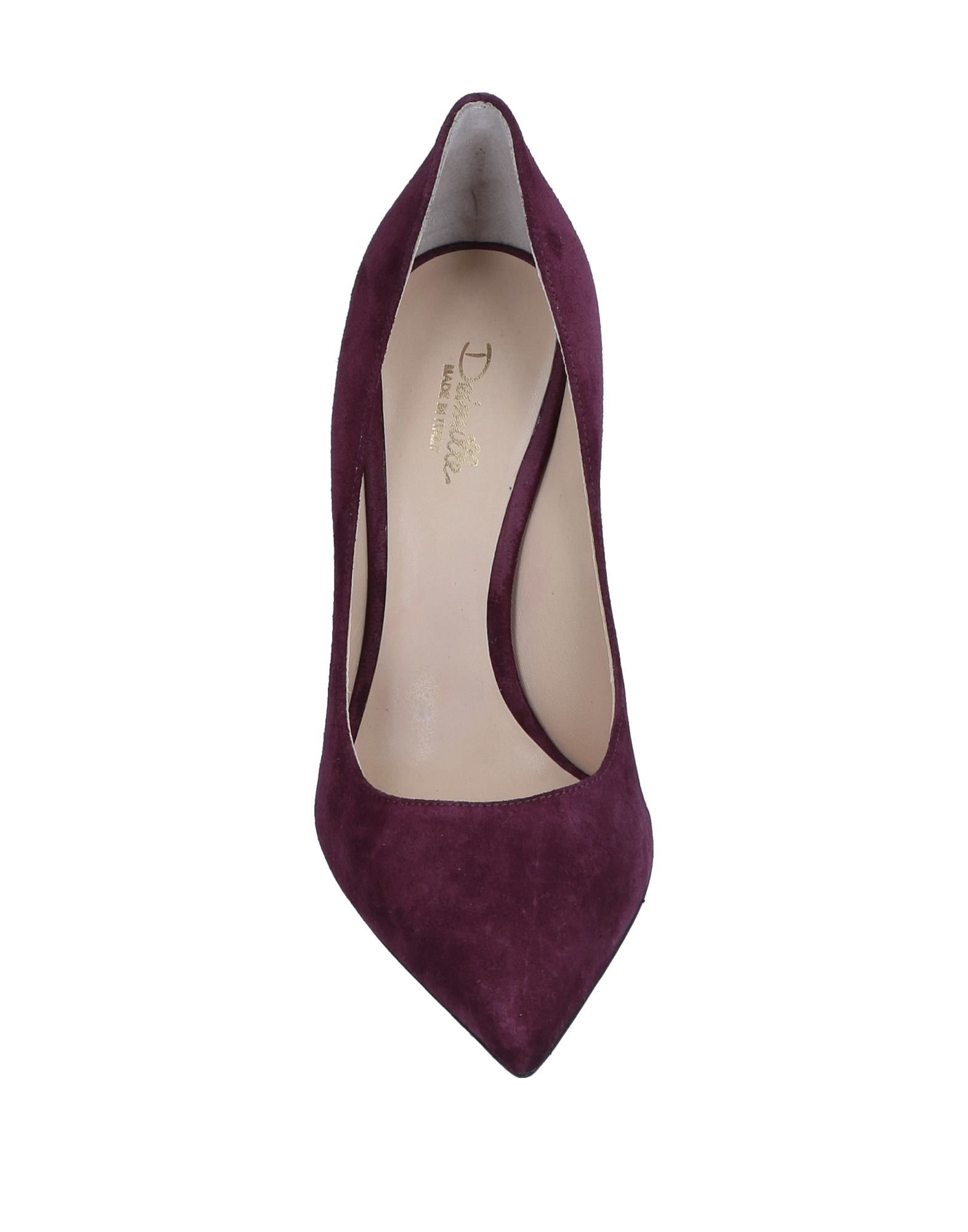 Stilvolle Deimille billige Schuhe Deimille Stilvolle Pumps Damen  11556935BJ 2eecb3