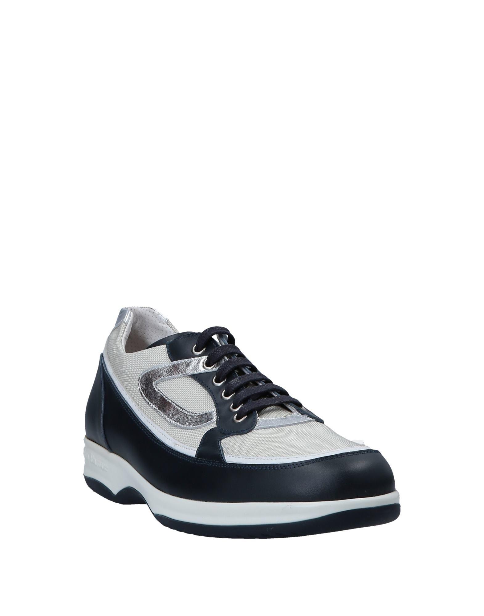 Rabatt echte Schuhe  Salvo Barone Sneakers Herren  Schuhe 11556943KM e1cbb7