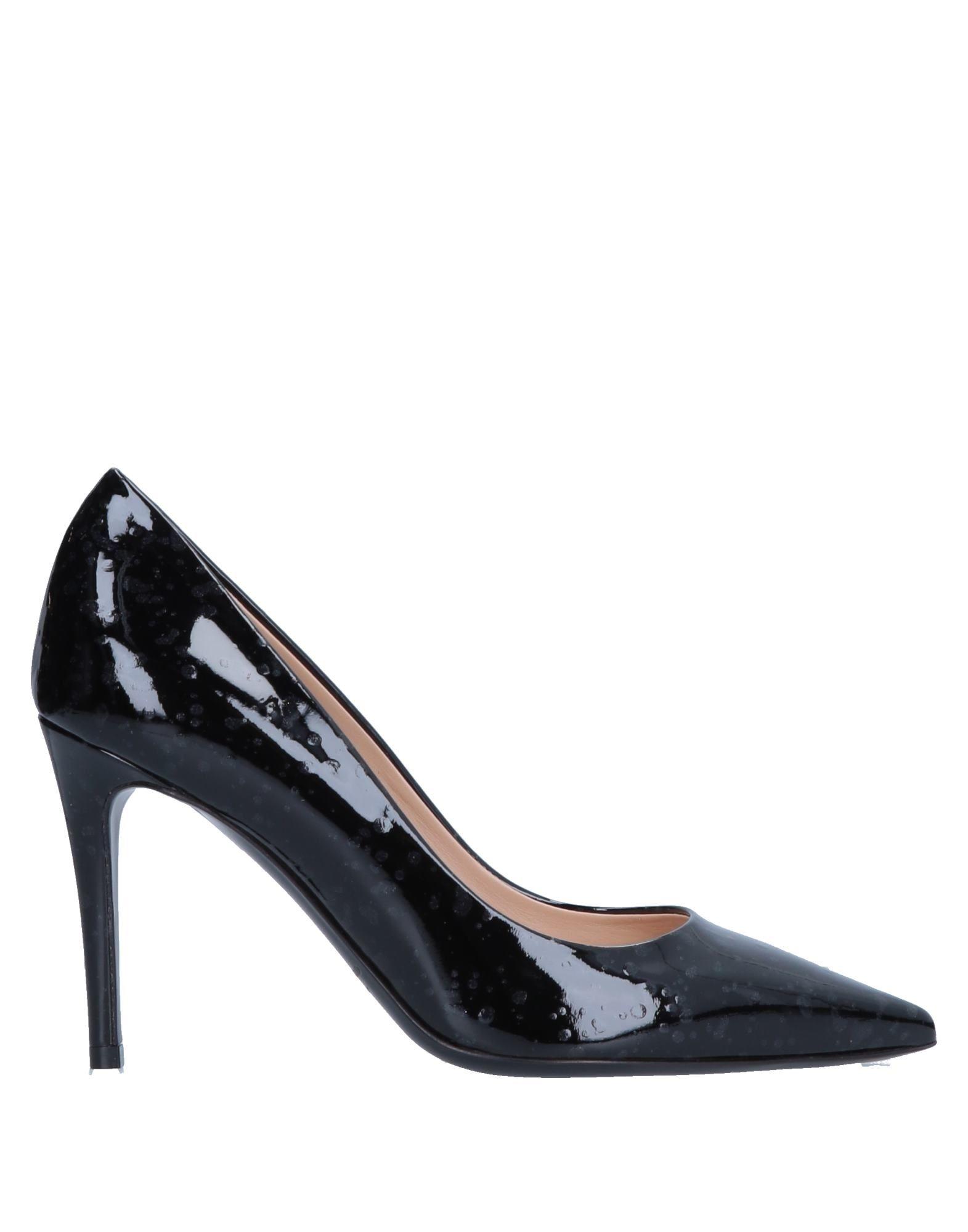 Stilvolle billige Schuhe 11556954XV Deimille Pumps Damen  11556954XV Schuhe 383087