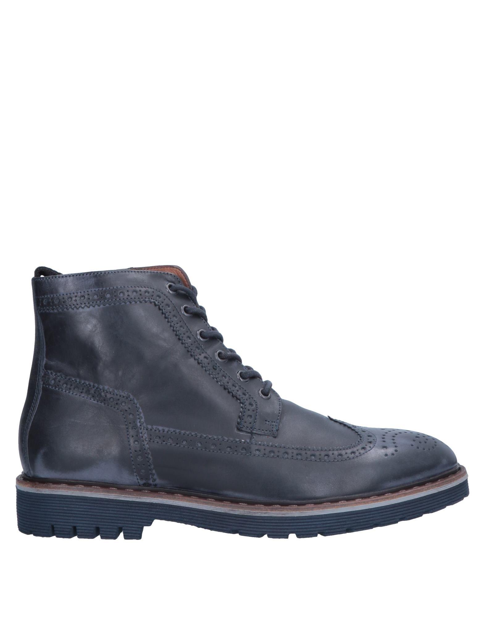 Rabatt echte Schuhe Antica Cuoieria Sneakers Herren  11556966SH