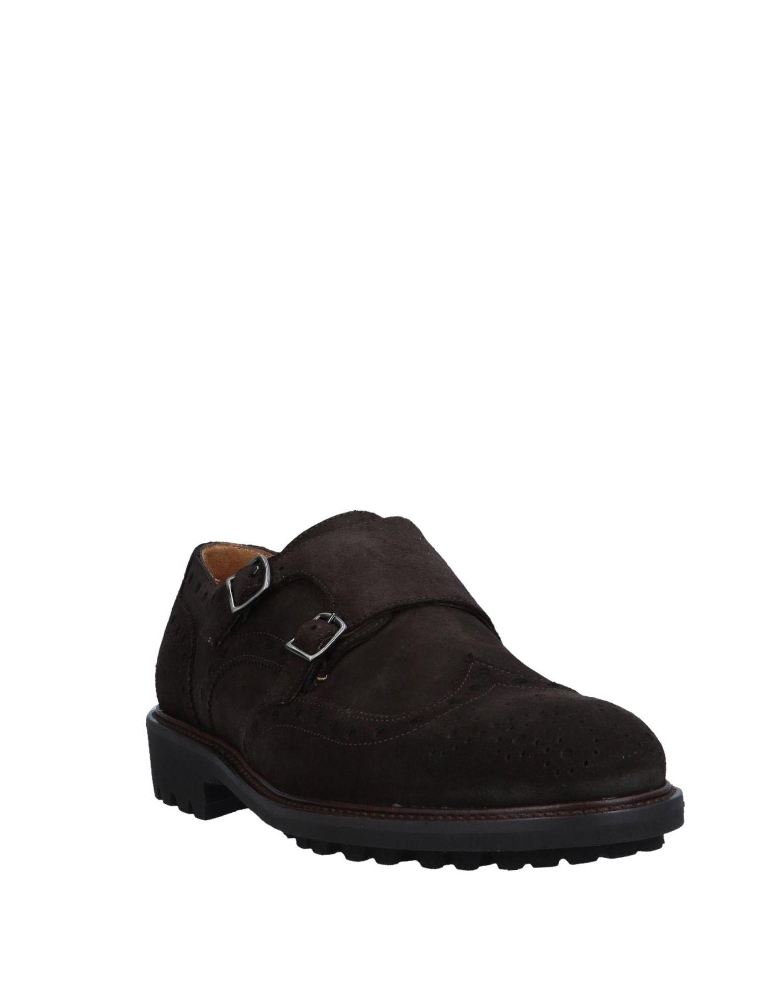 Rabatt echte Schuhe Triver 11556973JQ Flight Mokassins Herren  11556973JQ Triver 2f1080