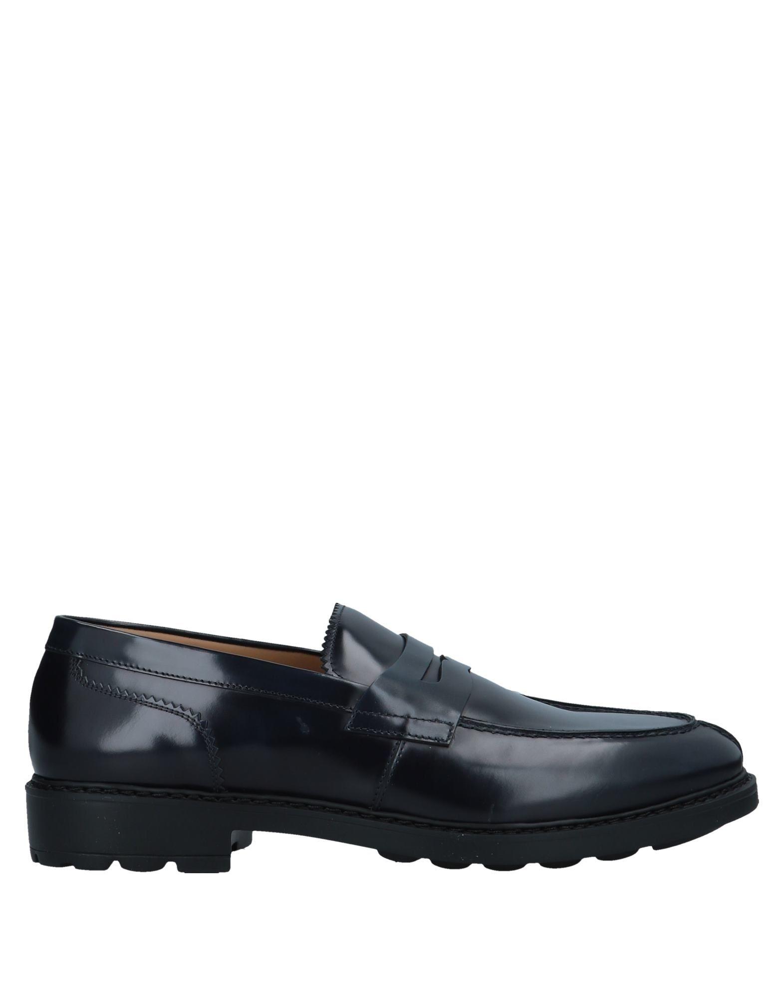 Rabatt echte Schuhe Triver Flight Mokassins Herren  11556975EX