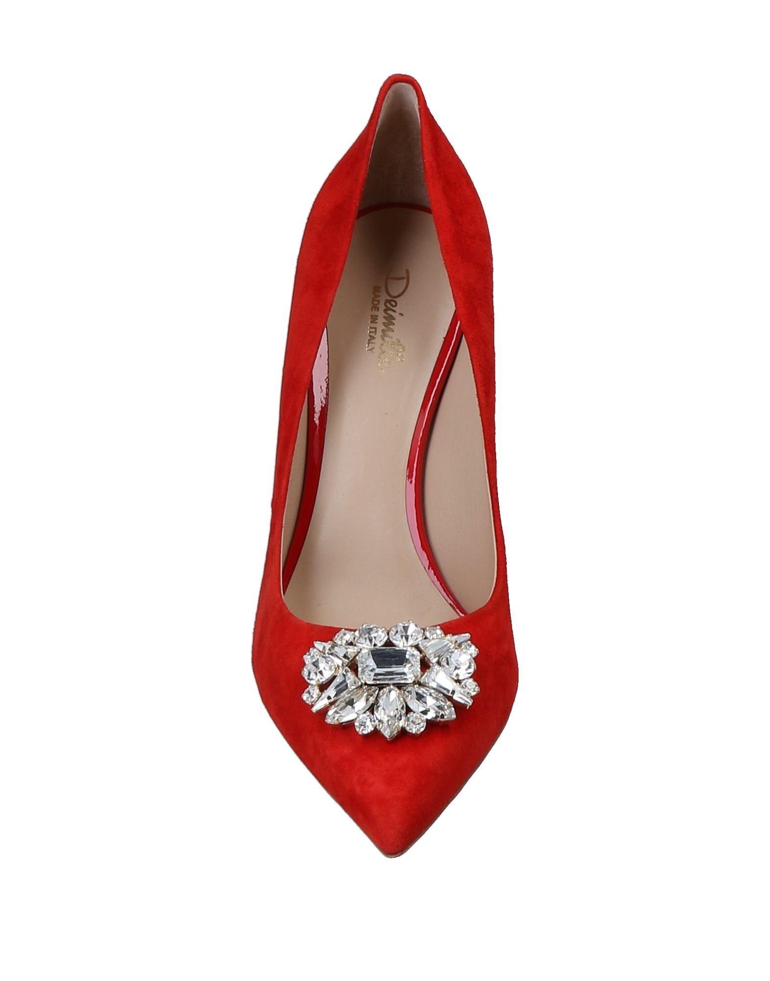 Stilvolle billige Schuhe Damen Deimille Pumps Damen Schuhe  11557008CD 6e30c3