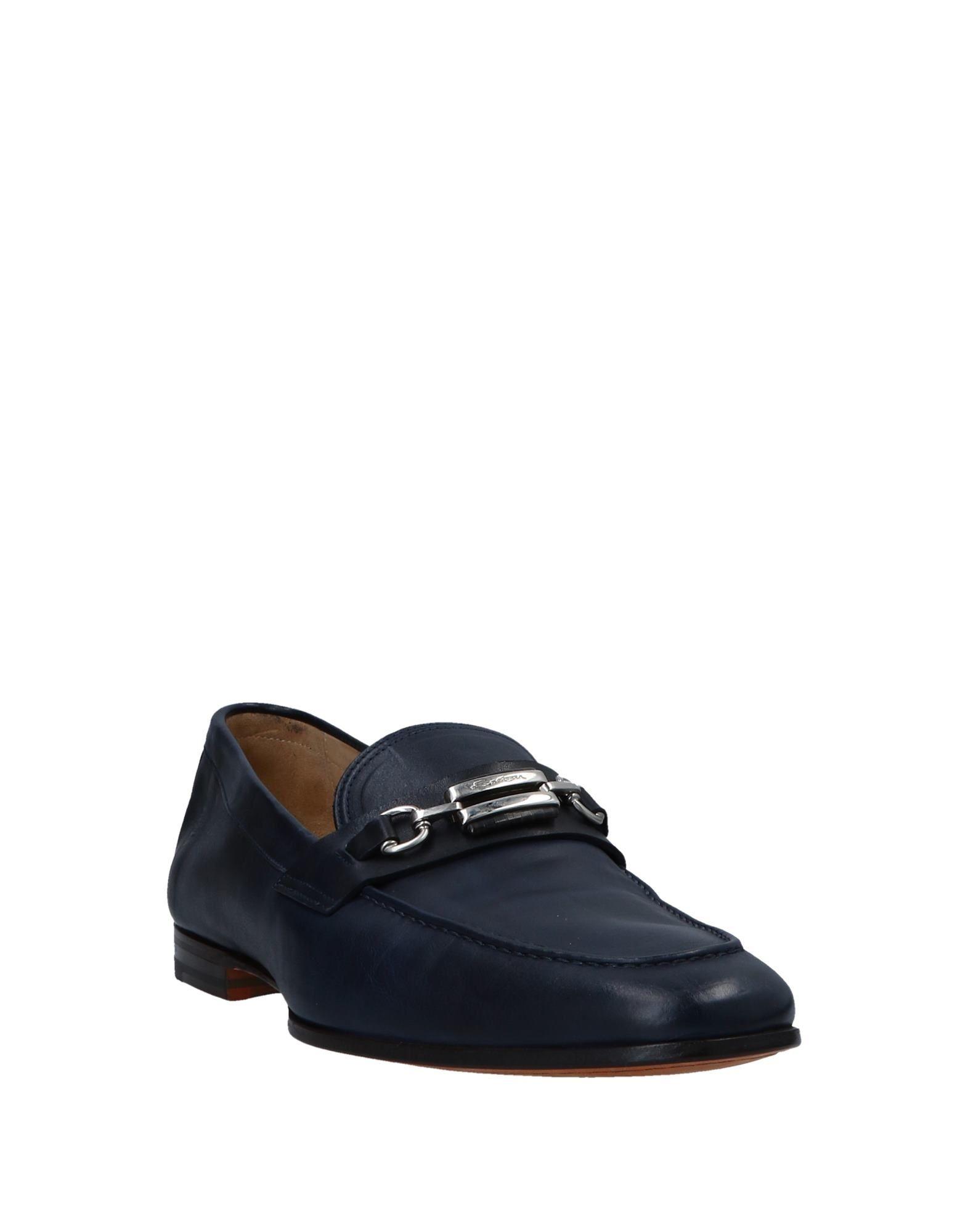 Santoni Mokassins Herren  Schuhe 11557043QU Gute Qualität beliebte Schuhe  a3d609