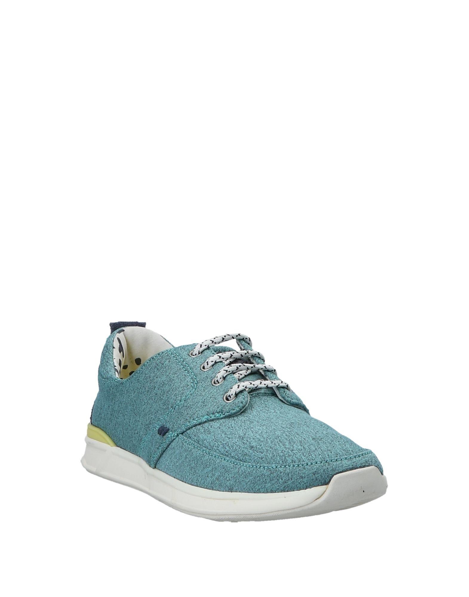 Reef Sneakers Damen beliebte  11557047RU Gute Qualität beliebte Damen Schuhe 87151d