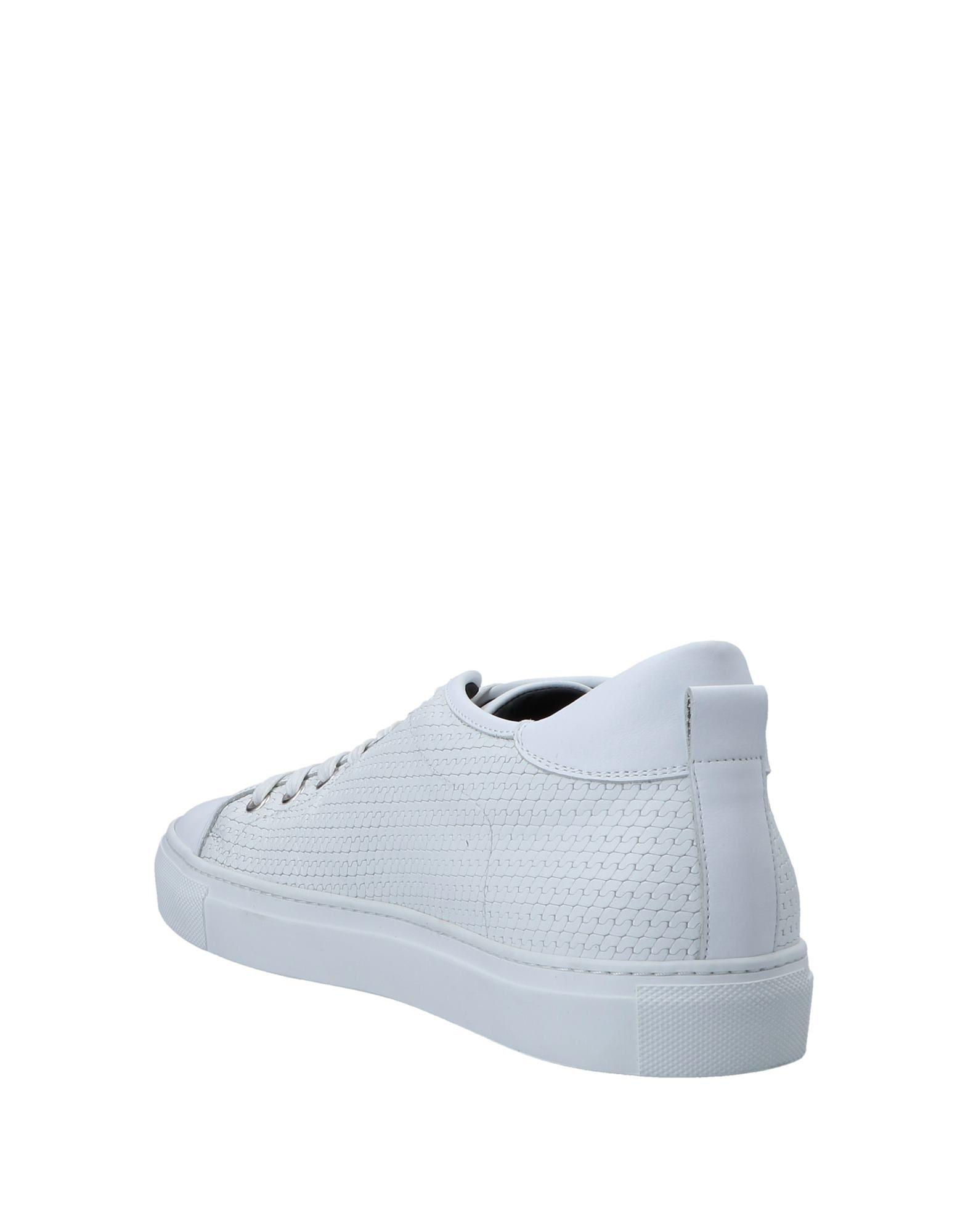 Rabatt echte Schuhe O★M Sneakers  Orzo & Malto Sneakers O★M Herren  11557048FP 3df56e