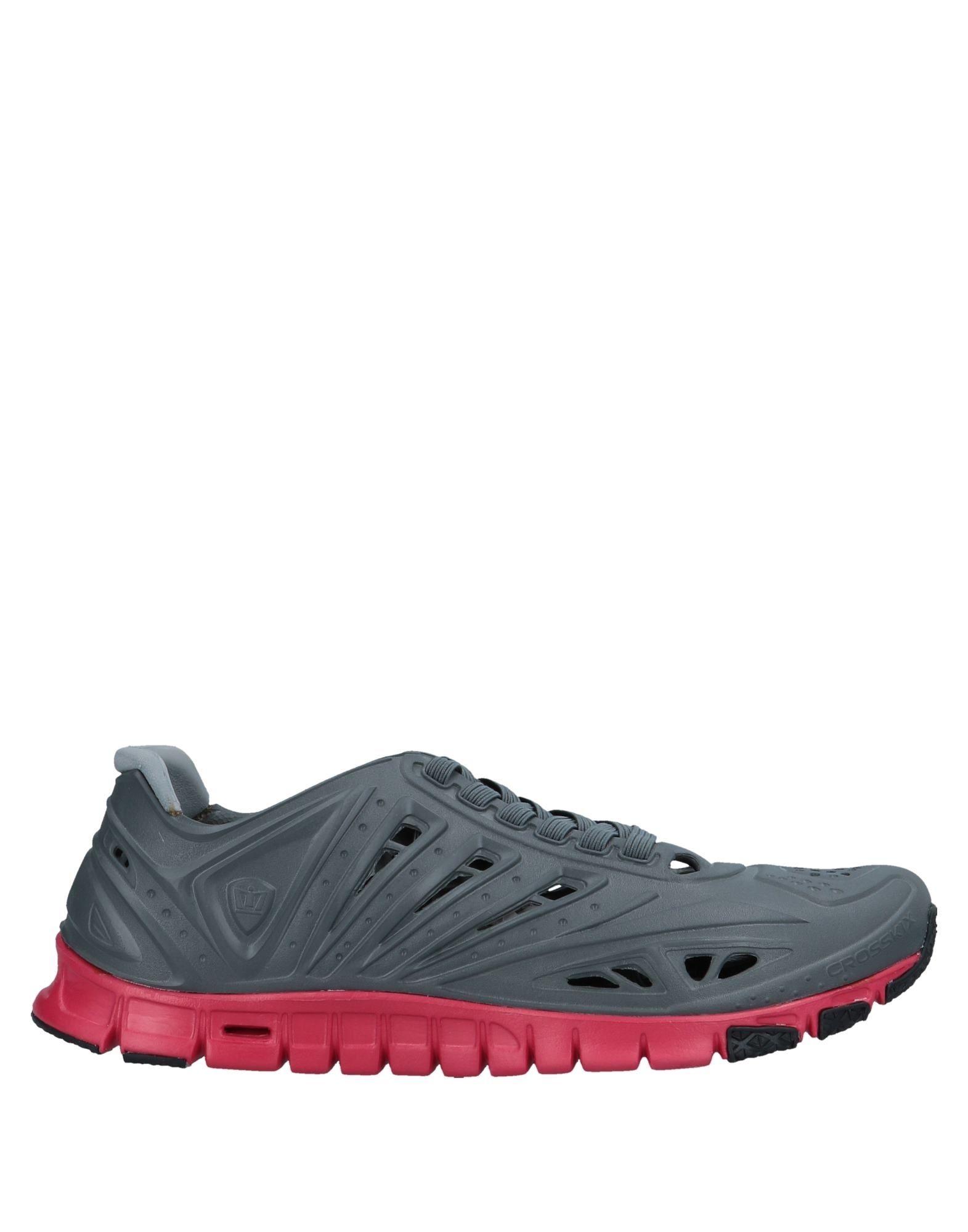 Rabatt echte Schuhe 11557064RF Crosskix Sneakers Herren  11557064RF Schuhe a42a40