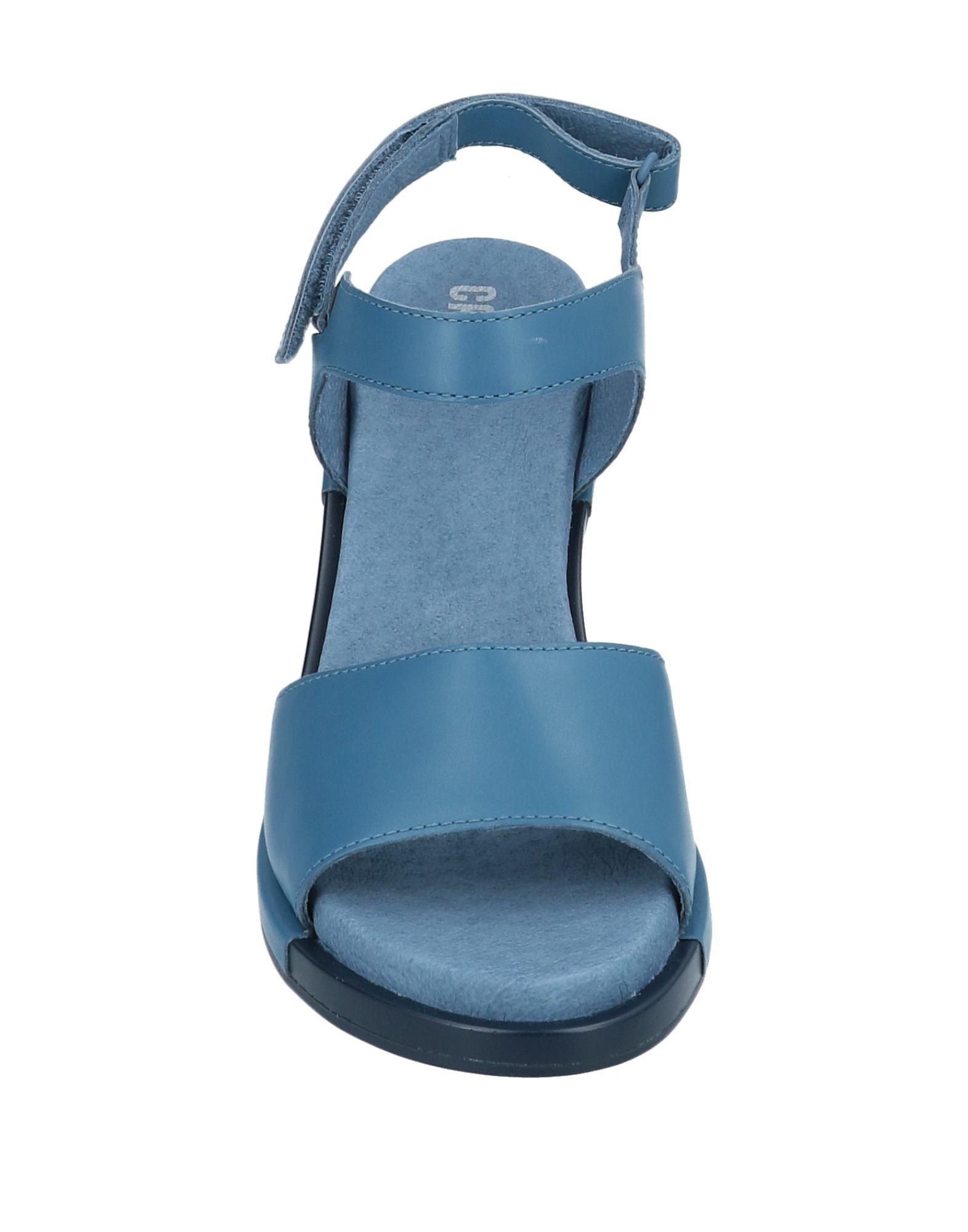Gut um billige Damen Schuhe zu tragenCamper Sandalen Damen billige  11557069LT 627e62