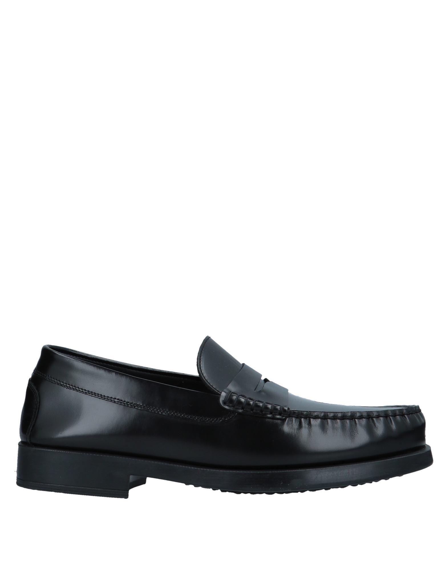 Rabatt echte Schuhe Triver Flight Mokassins Herren  11557076GX