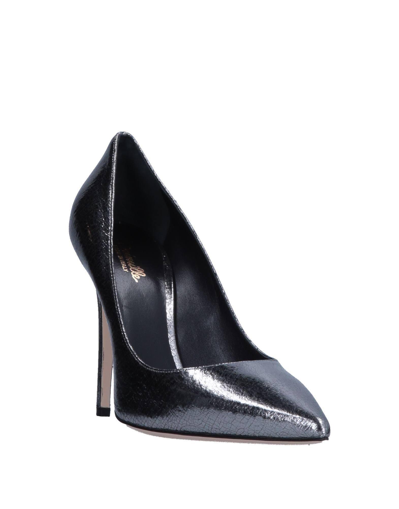 Stilvolle billige Pumps Schuhe Deimille Pumps billige Damen  11557079EL 7d9d74