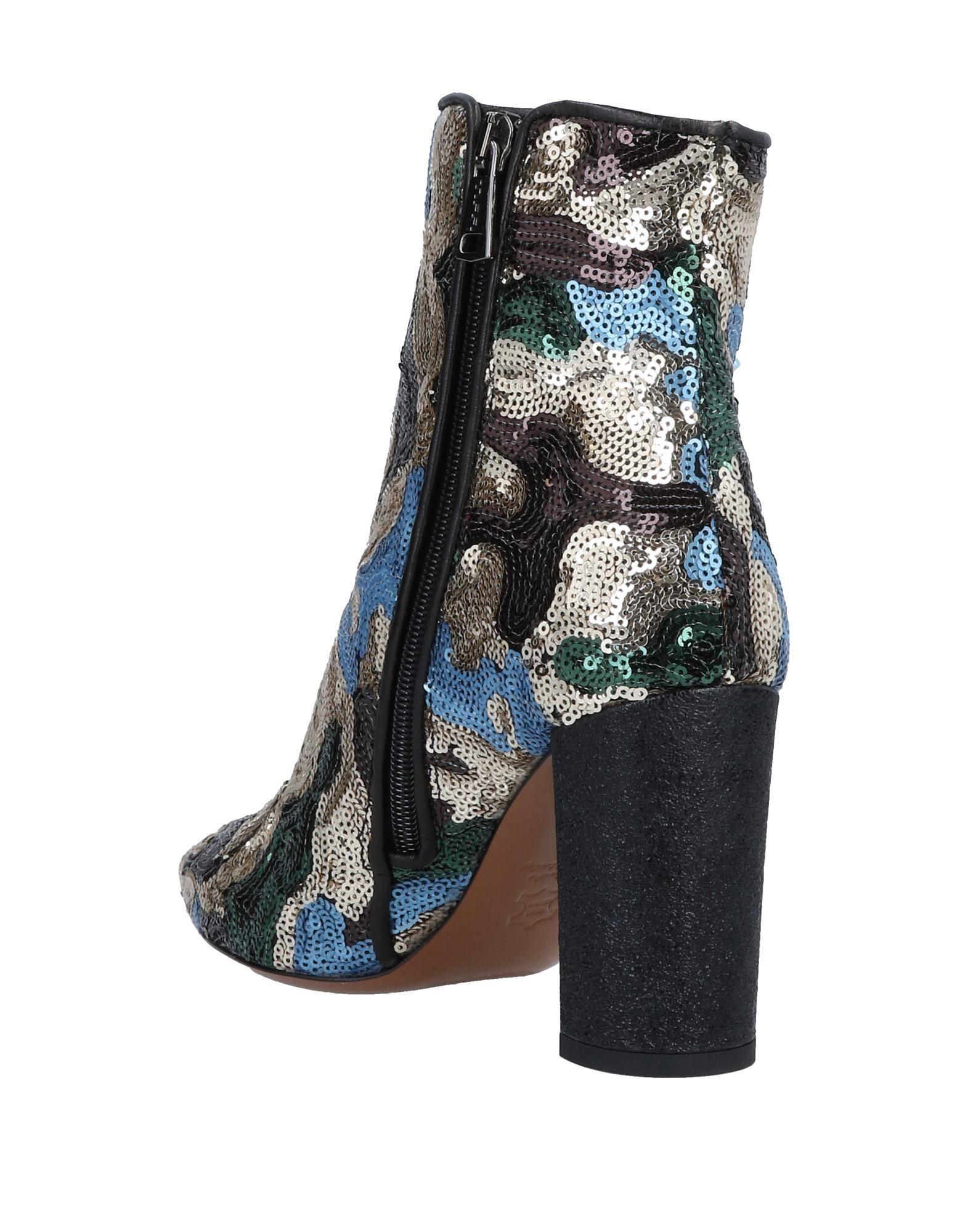 Stilvolle billige Schuhe Tiffi Damen Stiefelette Damen Tiffi 11557095SB c825a4