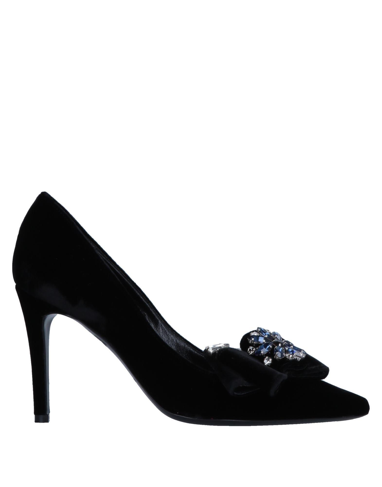 Descuento de la Deimille marca Zapato De Salón Deimille la Mujer - Salones Deimille  Negro cbf424