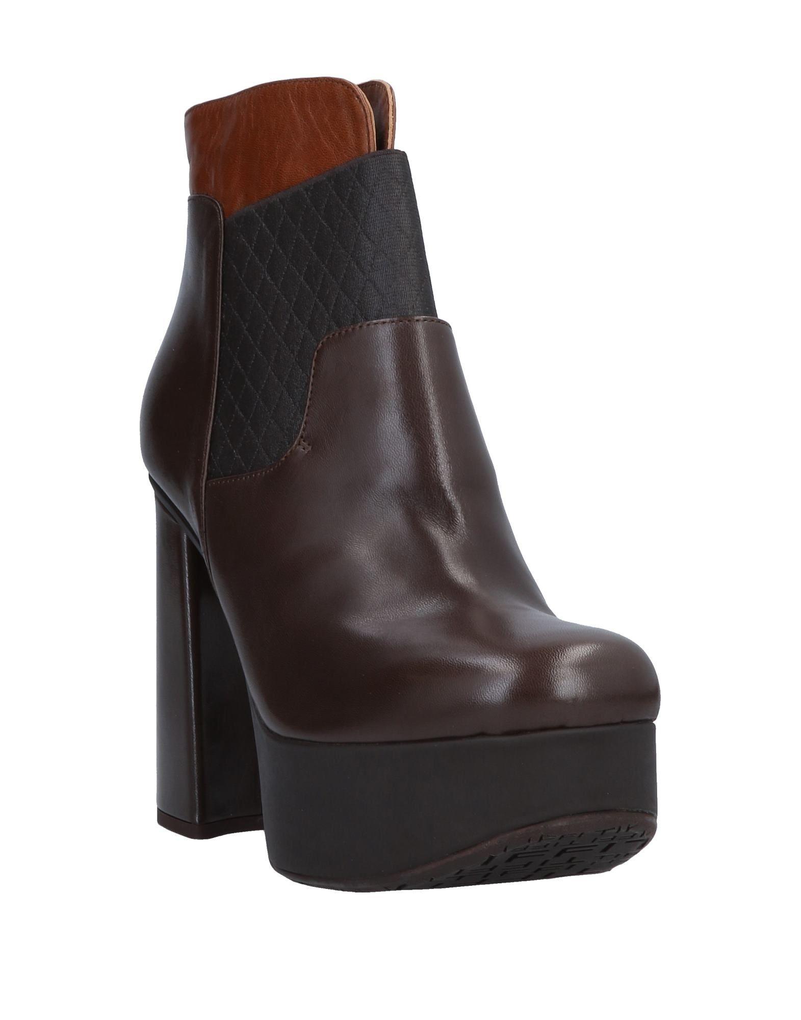 Stilvolle billige  Schuhe Tiffi Stiefelette Damen  billige 11557121PA 74911c