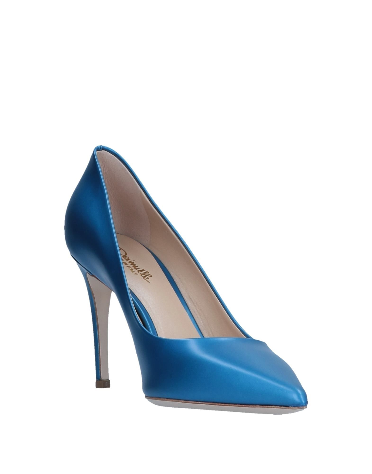 Stilvolle billige Schuhe Damen Deimille Pumps Damen Schuhe  11557139HB 479fe6