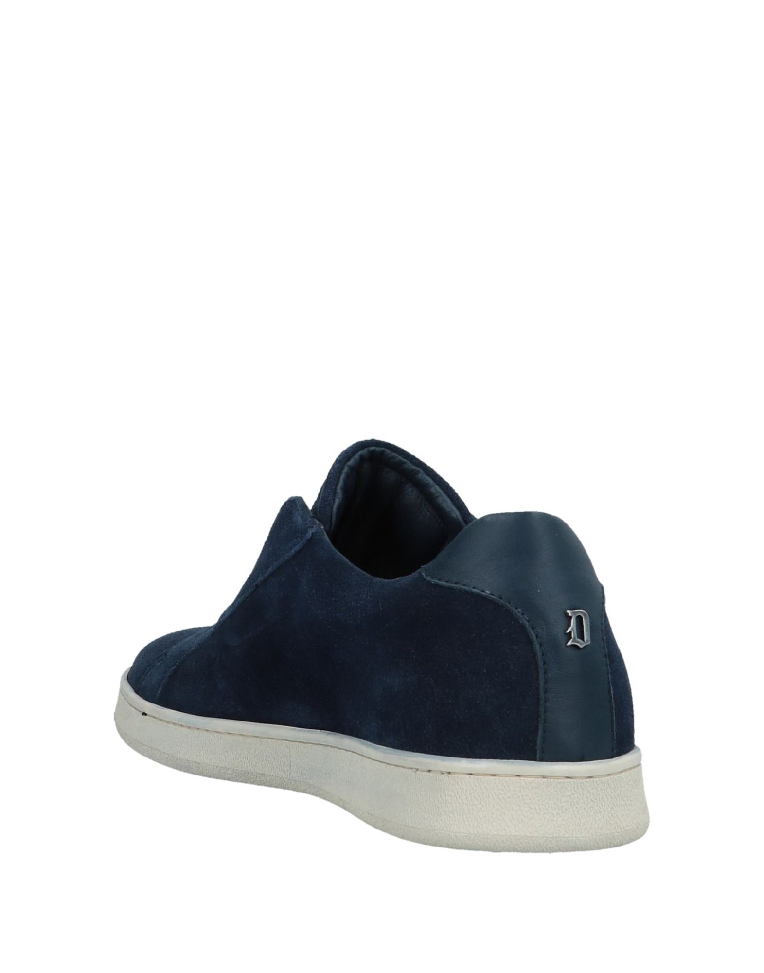 Dondup Sneakers Herren Herren Sneakers  11557142OT  7e2536