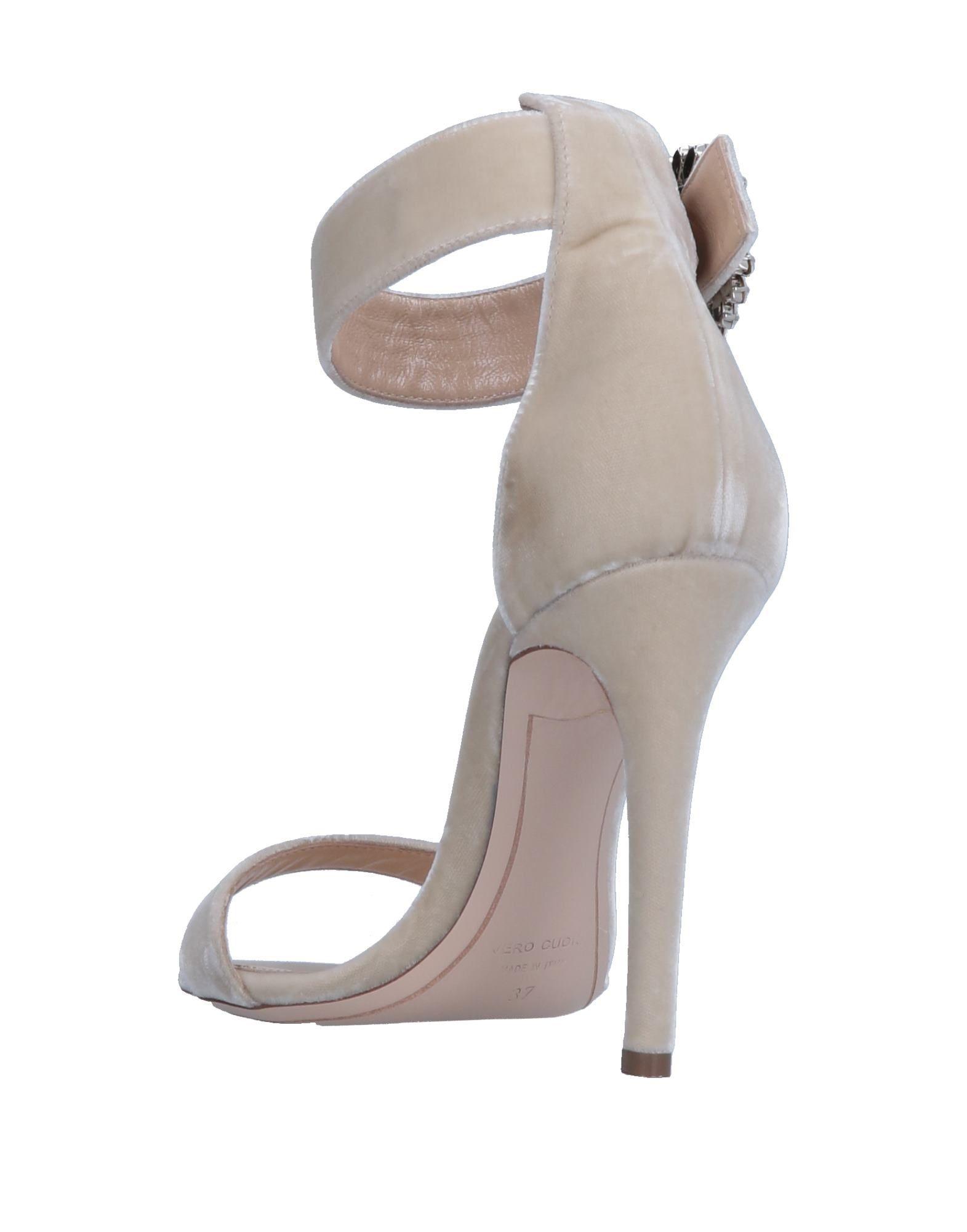 Deimille Sandalen Damen  11557160GUGut aussehende strapazierfähige Schuhe