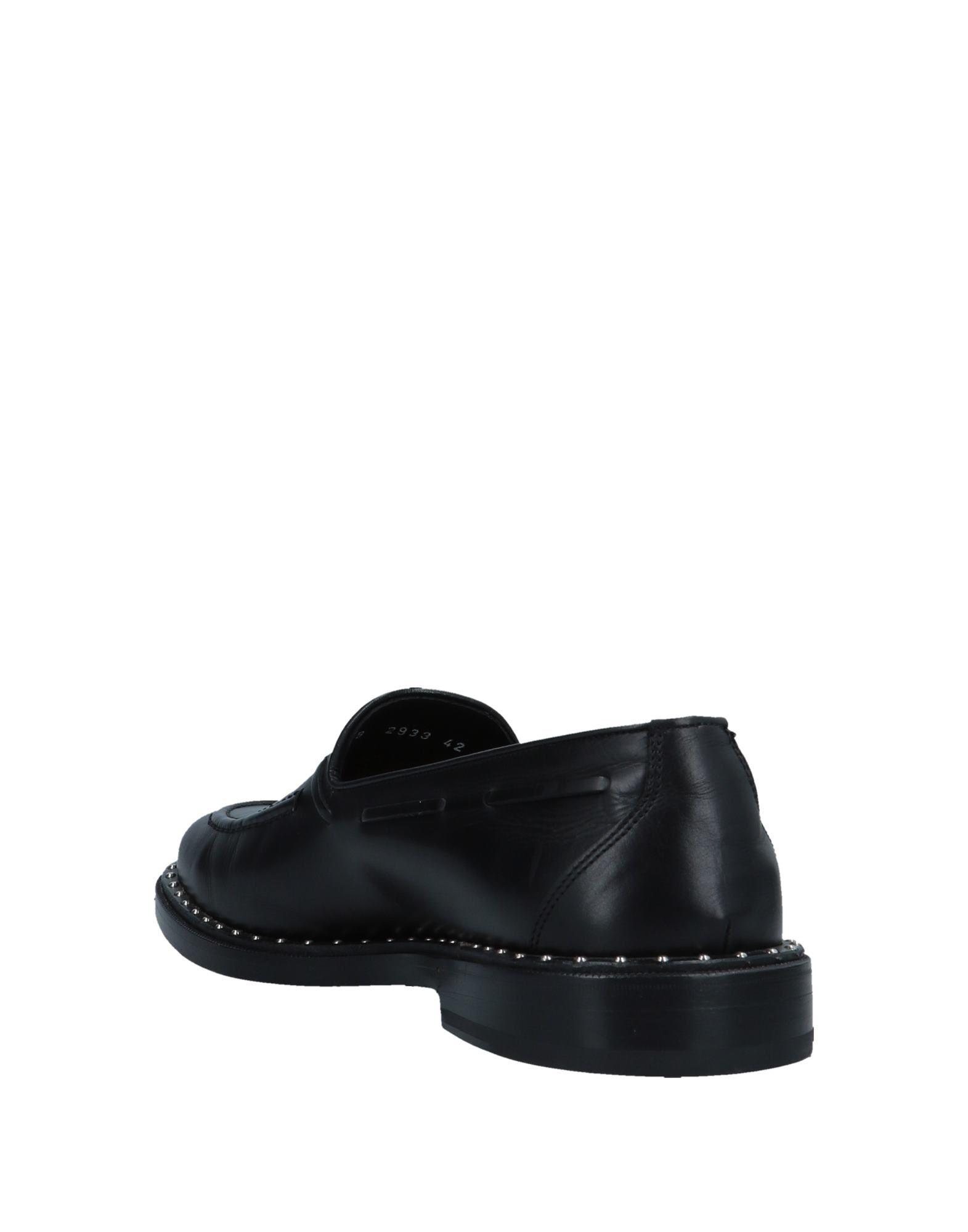 Barracuda Mokassins Herren  11557181TI Schuhe Gute Qualität beliebte Schuhe 11557181TI 0d0292