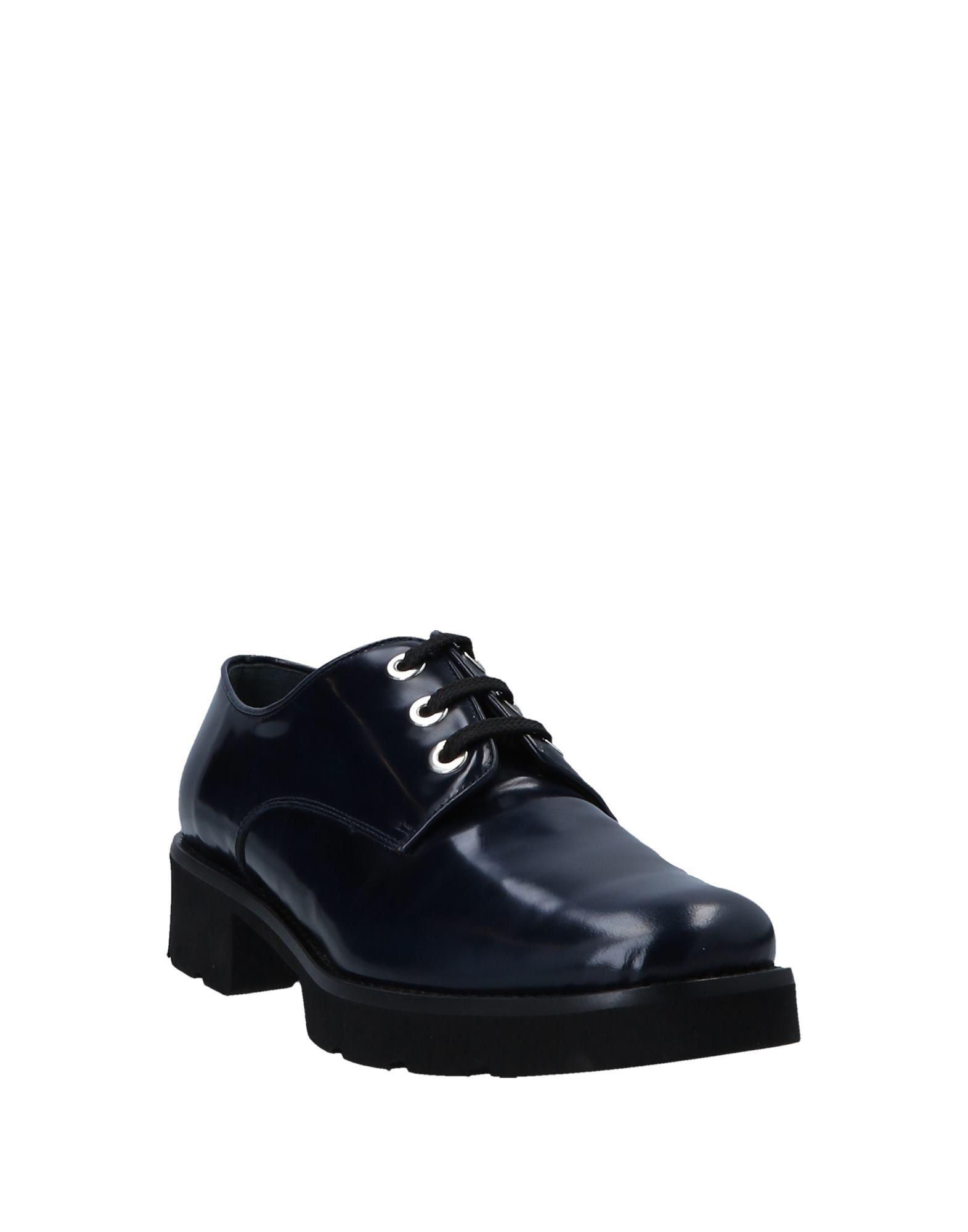 Gut um billige Schuhe zu  tragenBarracuda's Collection Schnürschuhe Damen  zu 11557182AW f2a9e1