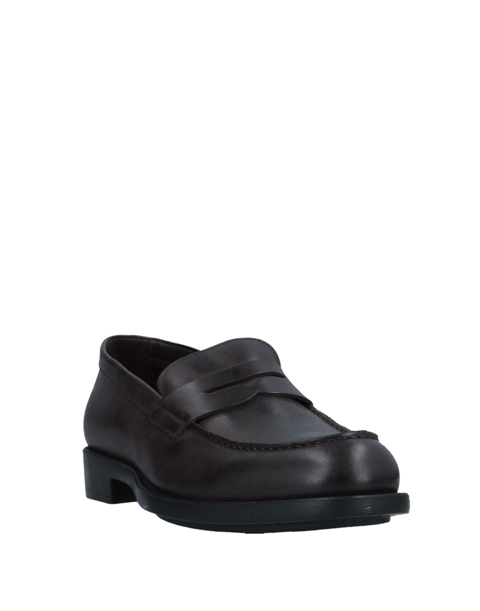 Rabatt Mokassins echte Schuhe Triver Flight Mokassins Rabatt Herren  11557196FV f80337