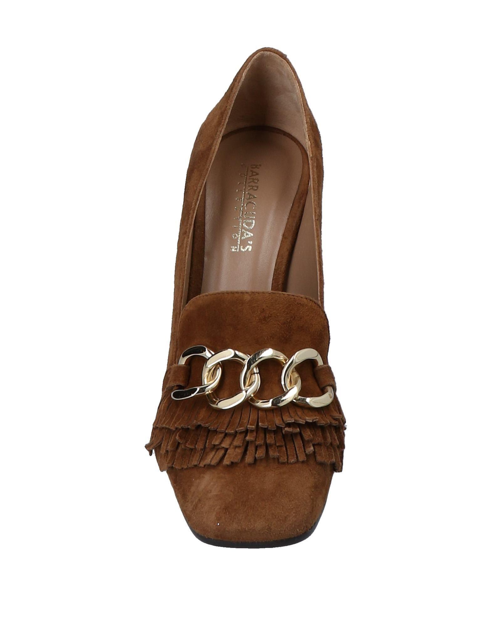 Barracuda's Collection Gute Mokassins Damen  11557207RA Gute Collection Qualität beliebte Schuhe ccf892