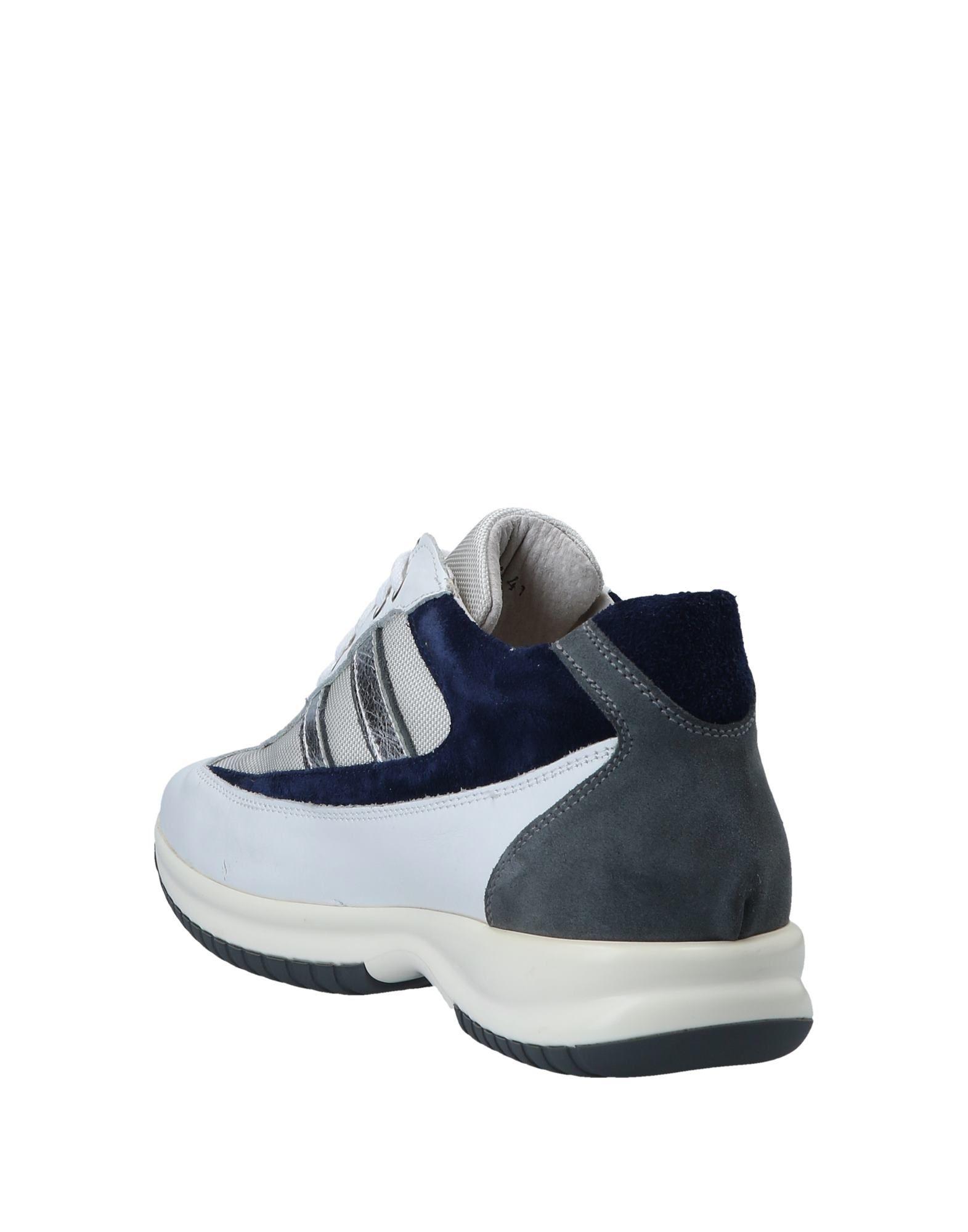 Rabatt echte Herren Schuhe Salvo Barone Sneakers Herren echte  11557208RM e418f5