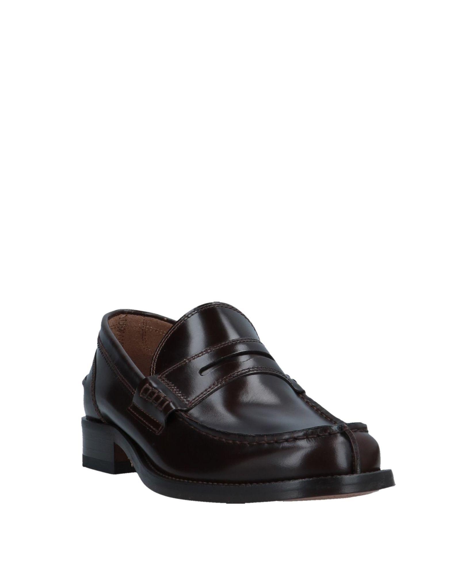 Rabatt echte Mokassins Schuhe Antica Cuoieria Mokassins echte Herren  11557209HW 047c72