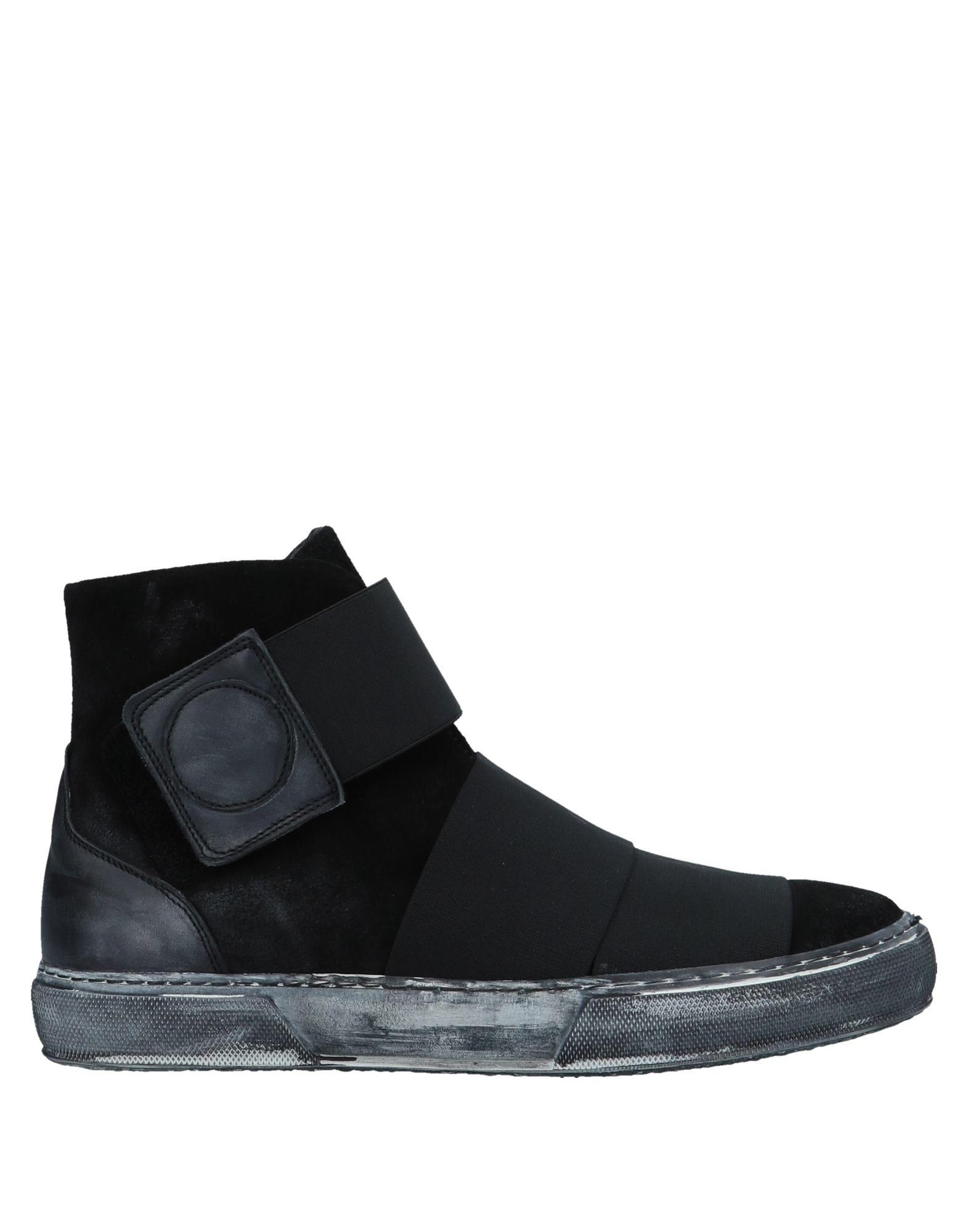 Rabatt echte Schuhe Sangue Sneakers Herren  11557233NM