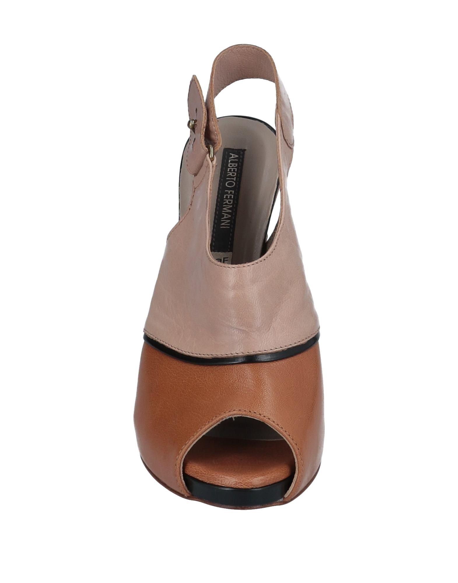 Stilvolle billige Schuhe Alberto 11557241RW Fermani Sandalen Damen  11557241RW Alberto de7d66