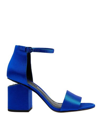 Sandales Bleu Sandales Alexander Bleu Wang Bleu Wang Wang Sandales Alexander Alexander OdqwgO