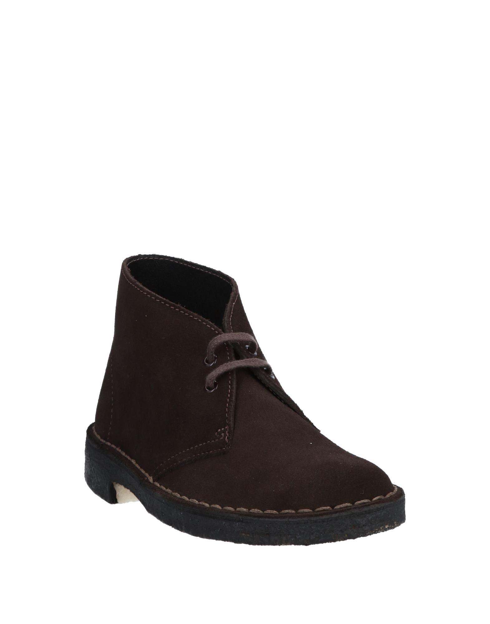 Clarks Originals Stiefelette Damen  Schuhe 11557343KX Gute Qualität beliebte Schuhe  bd4a1f
