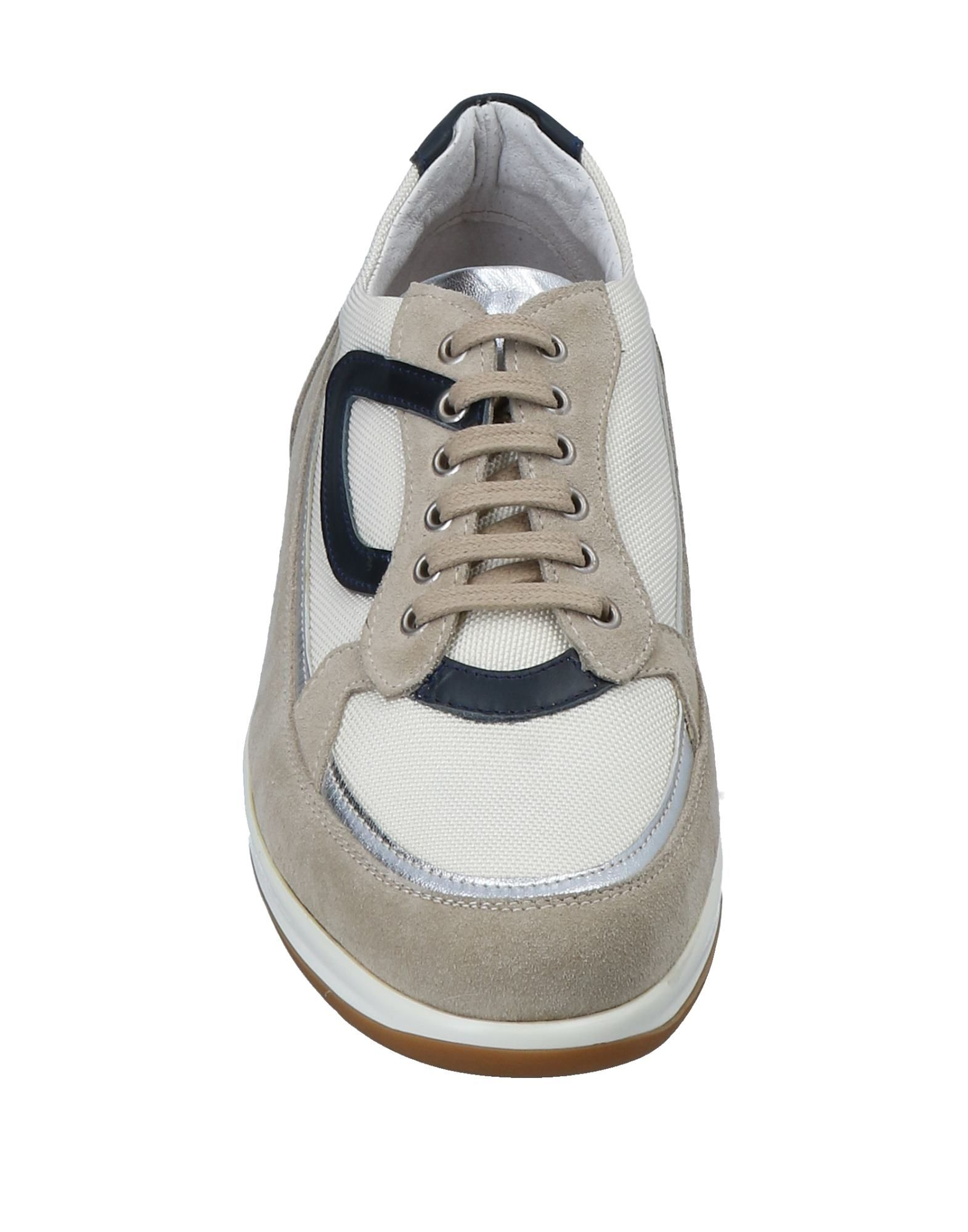 Rabatt echte Schuhe Salvo 11557351HL Barone Sneakers Herren  11557351HL Salvo 8df094