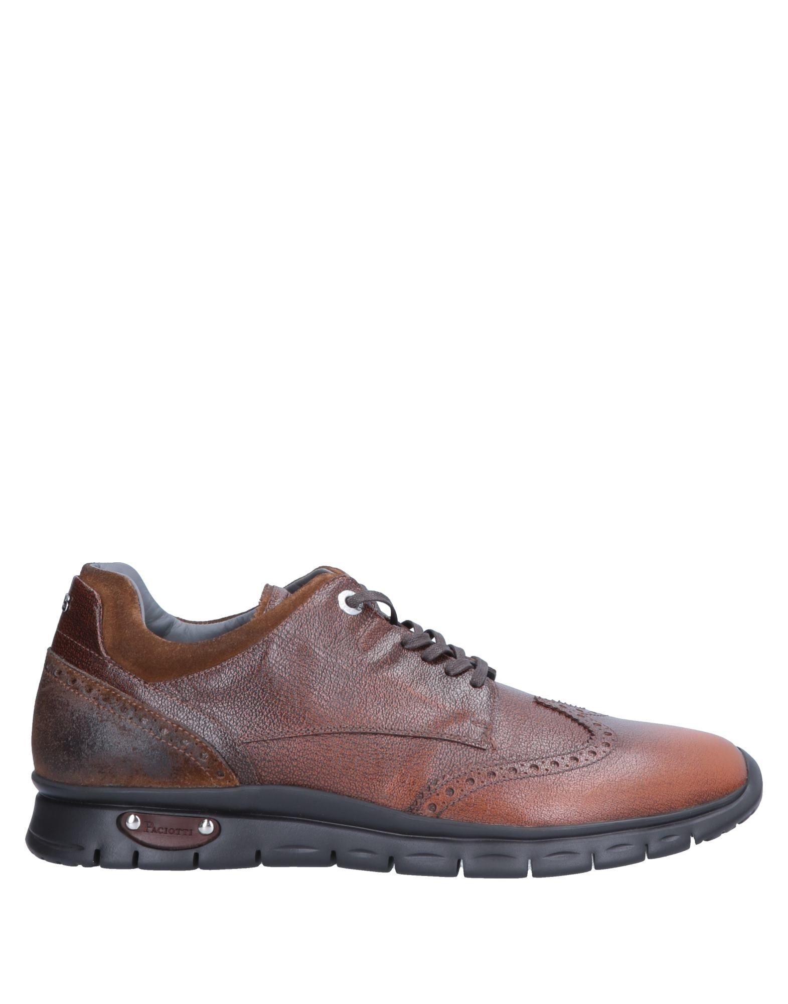 Cesare Paciotti 4Us Schnürschuhe Herren  11557354HT Gute Qualität beliebte Schuhe