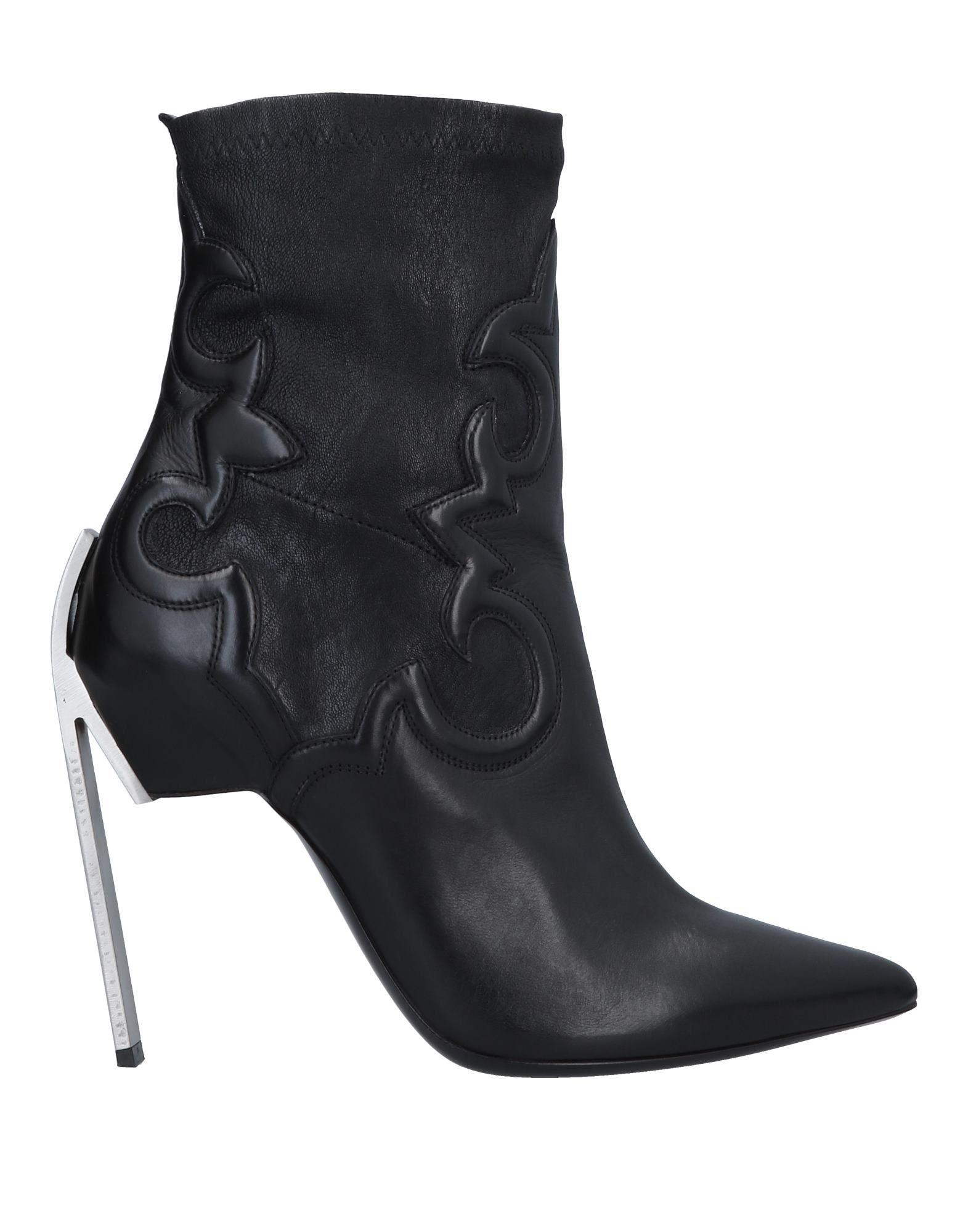Rabatt Schuhe Matiē Vic Matiē Schuhe Stiefelette Damen 11557362CM 37ad33