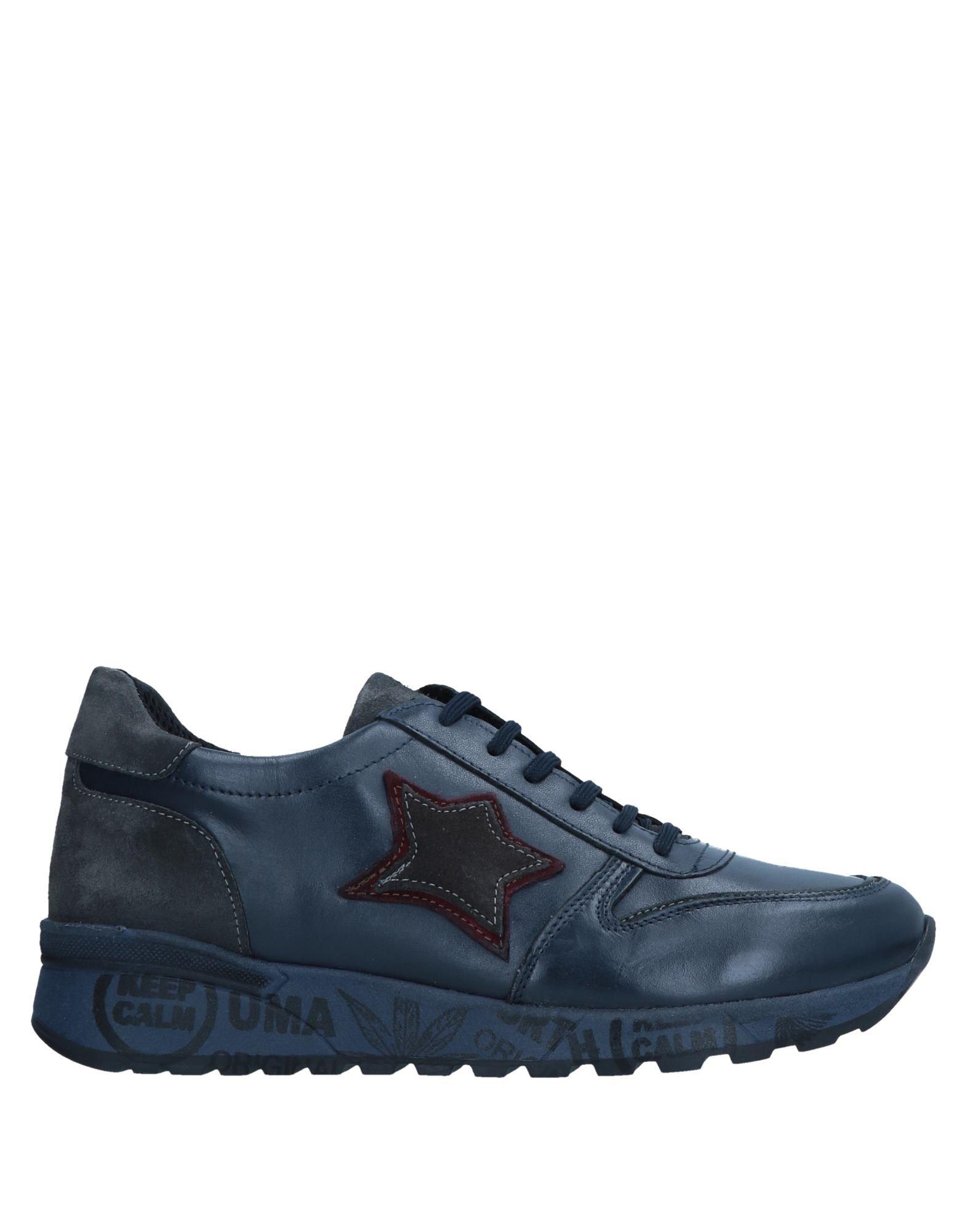 Rabatt echte Schuhe Roberto Della Croce Sneakers Herren  11557374VB