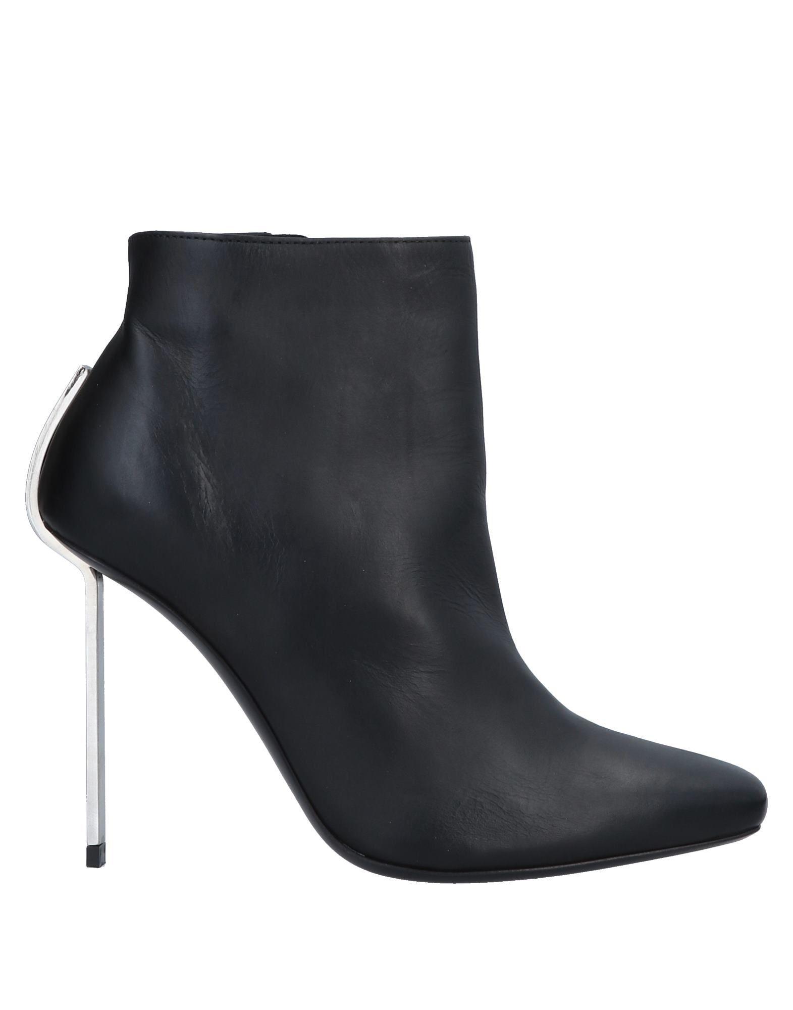 Bottine Vic Matiē Femme - Bottines Vic Matiē Noir Nouvelles chaussures pour hommes et femmes, remise limitée dans le temps